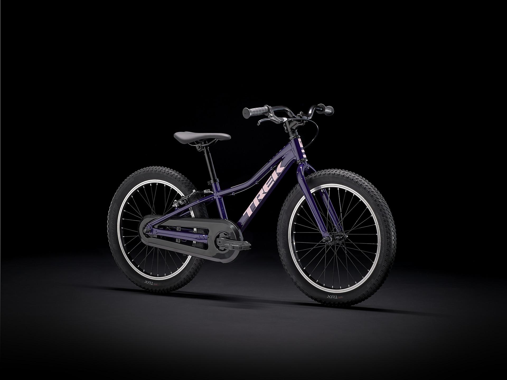 Precaliber 20 Trek Bikes