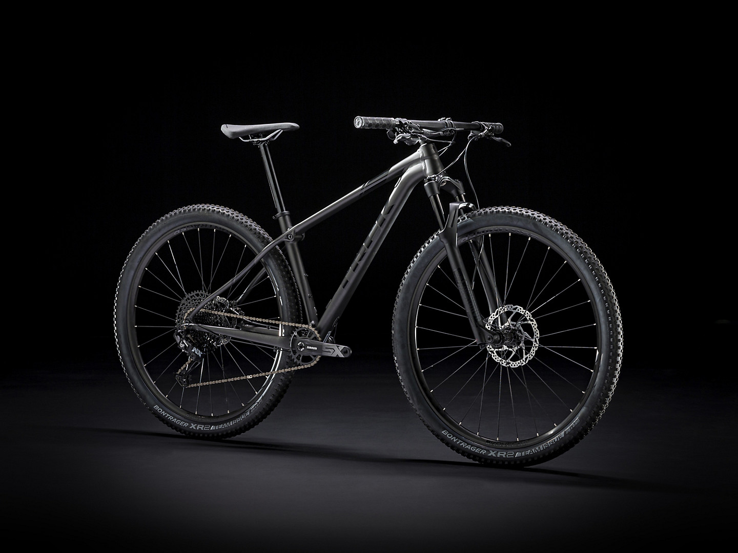 Trek Pro Caliber 6 Mountain Bikes