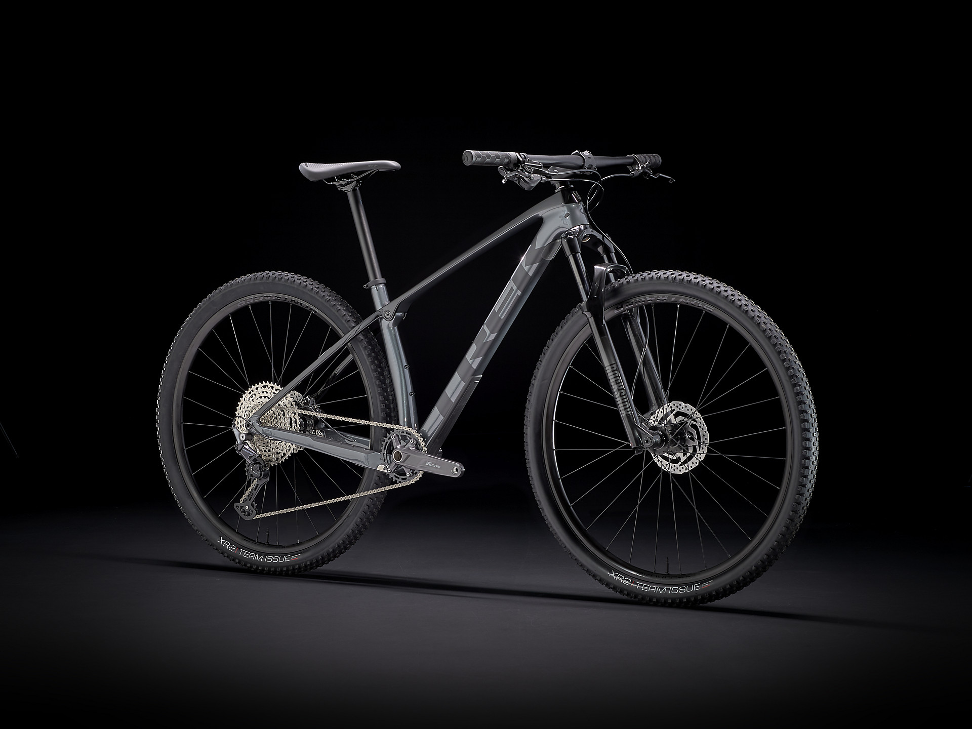 Trek Procaliber 9.5 Cross Country Mountain Bike