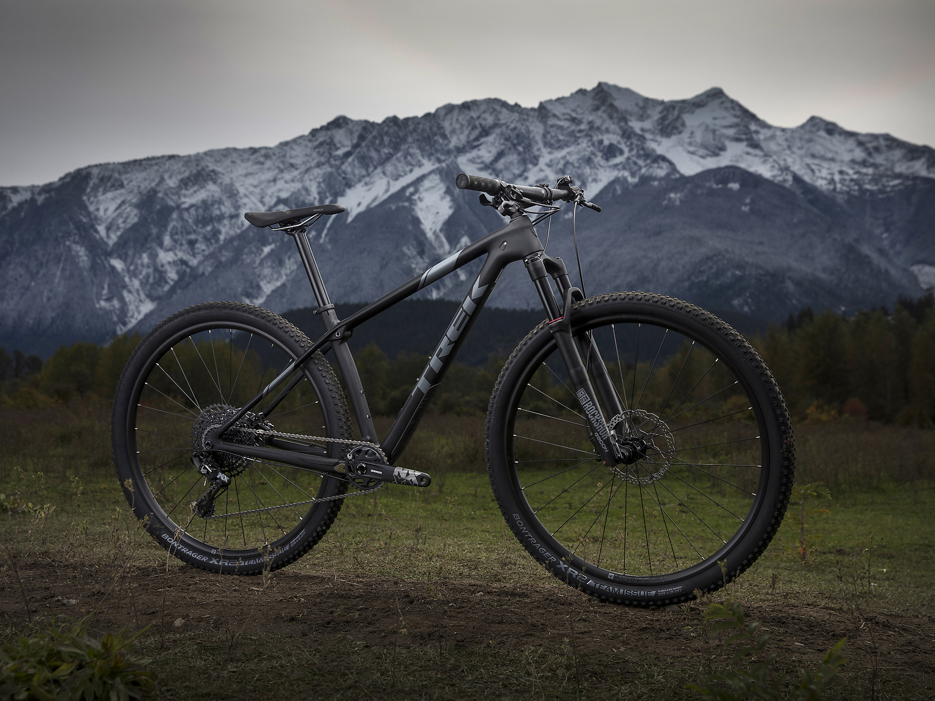 ec1fee7c6da Procaliber 9.6 | Trek Bikes