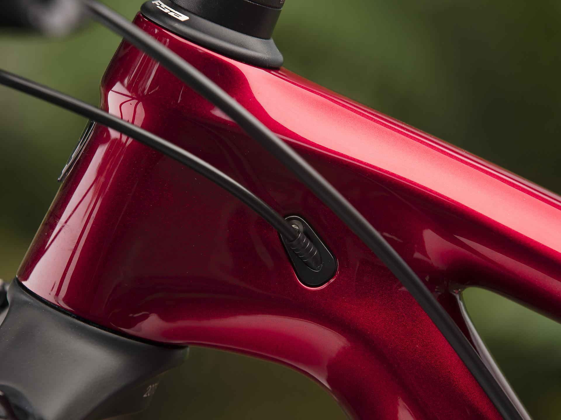f8d3ce0ecff Procaliber 9.7 | Trek Bikes