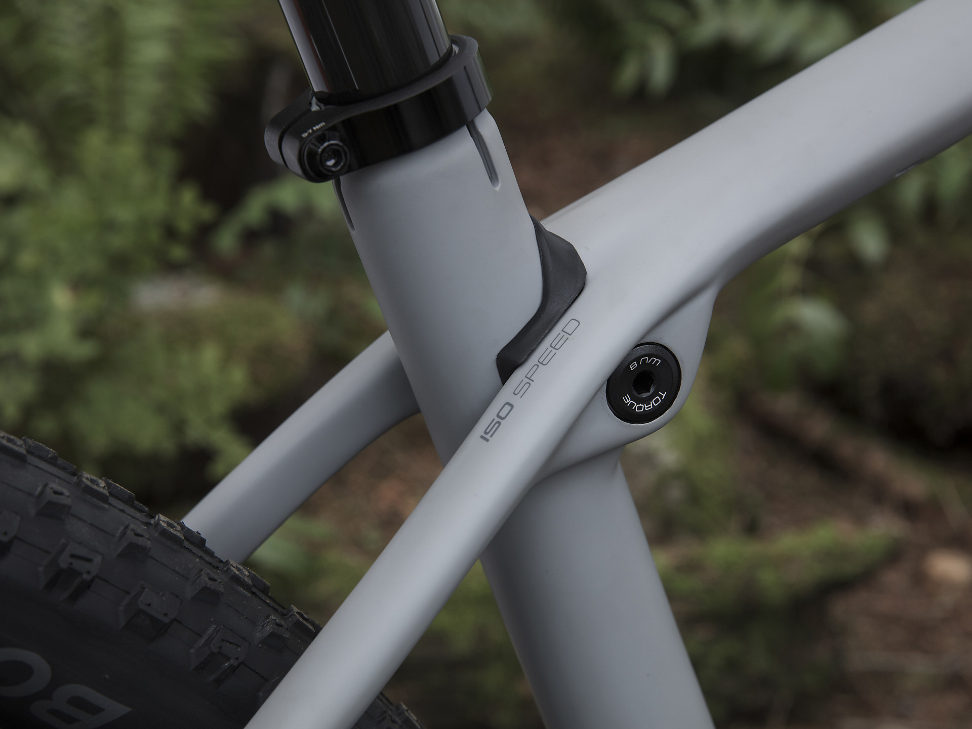 Procaliber 9.8 SL grey