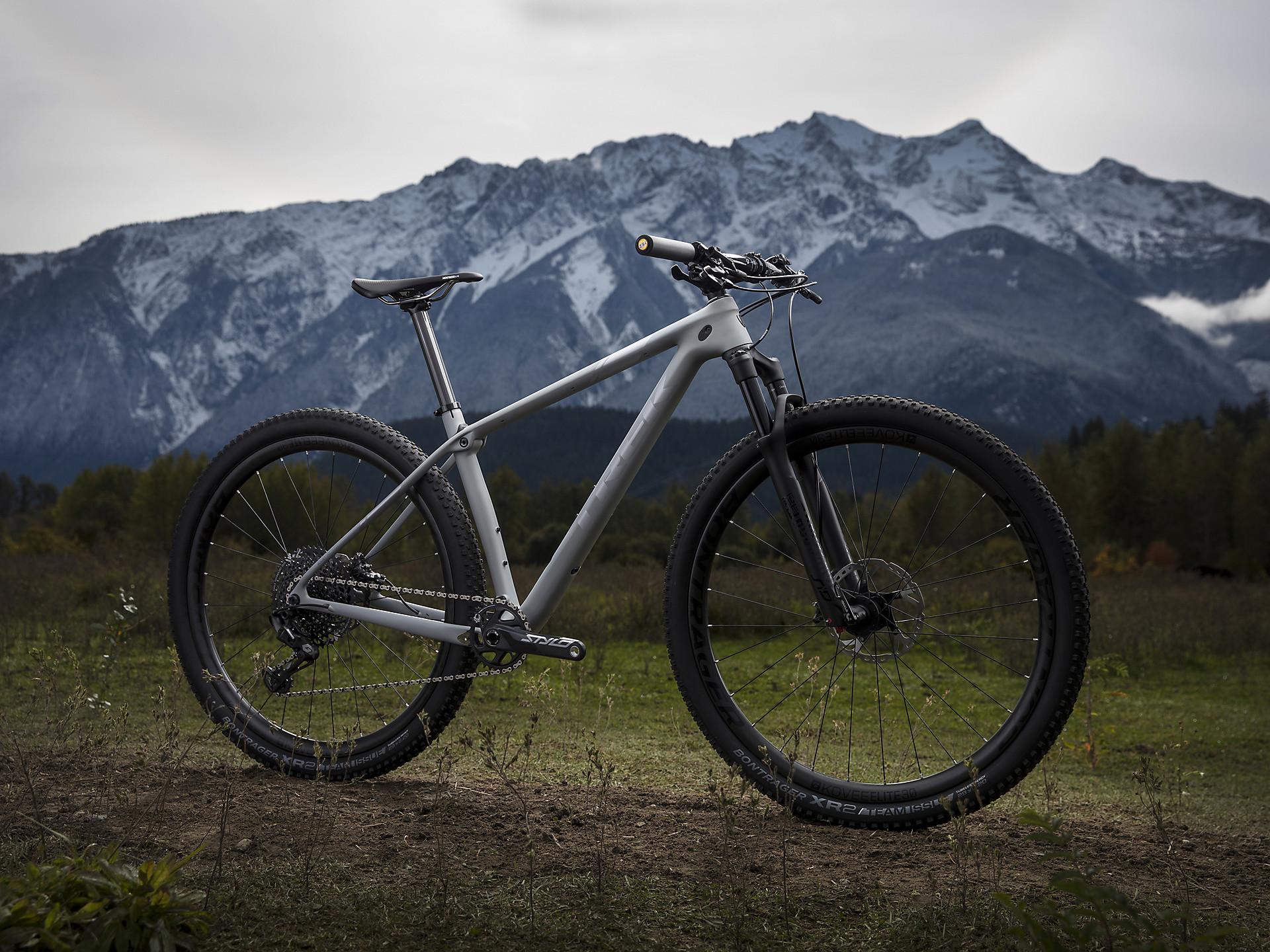 c3536e93208 Procaliber 9.8 SL | Trek Bikes (GB)