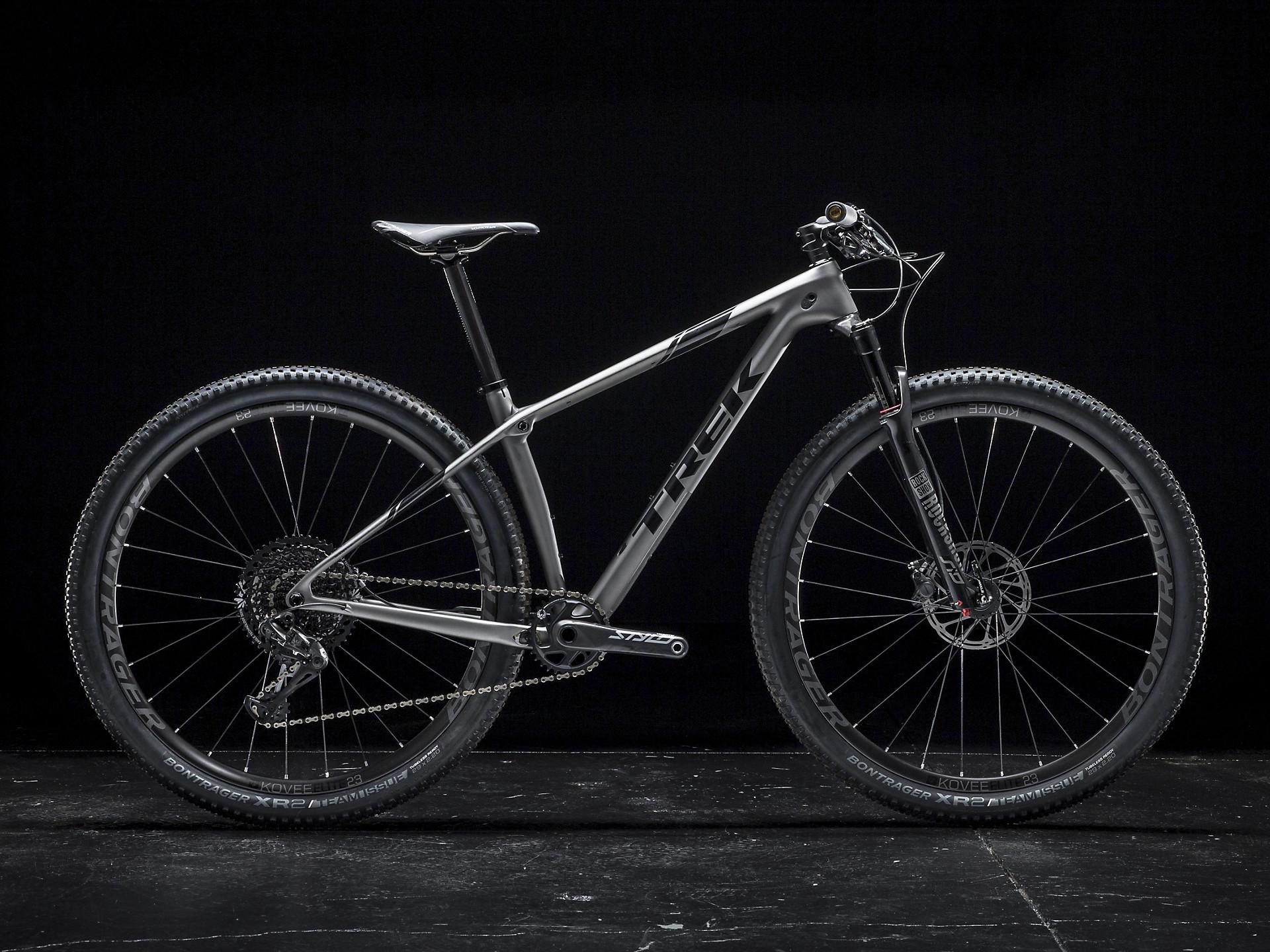 Procaliber 9 8 SL | Trek Bikes (ZA)