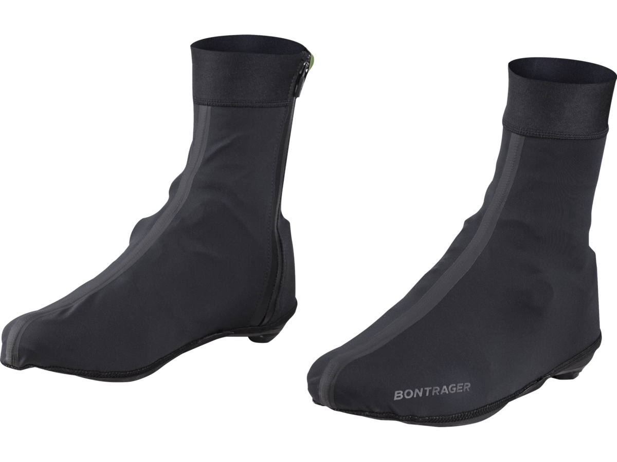 M or L or  XL Waterproof Cycling Shoes Cover Man/'s Black Brand New Zipped