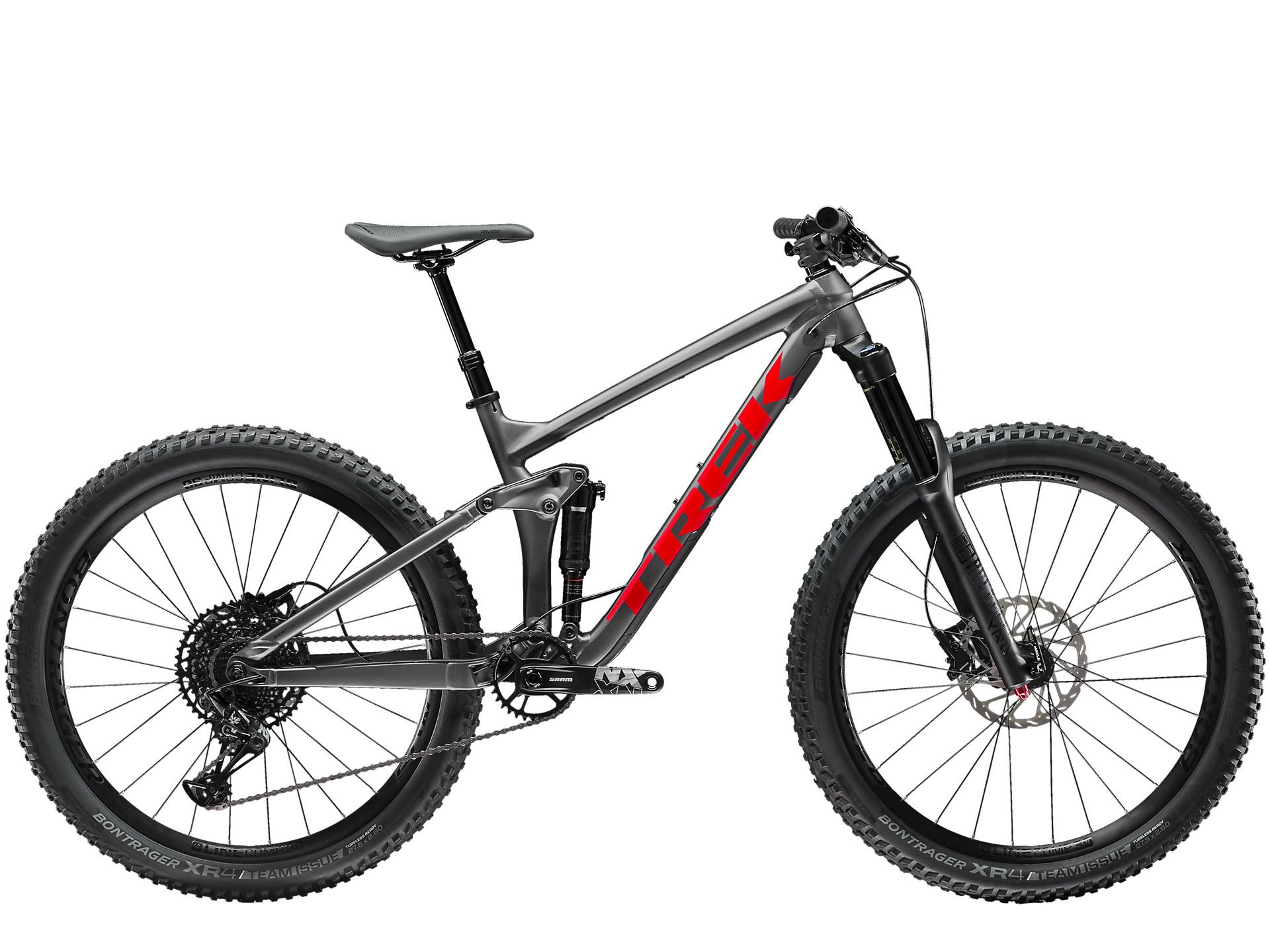 Trail mountain bikes   Trek Bikes