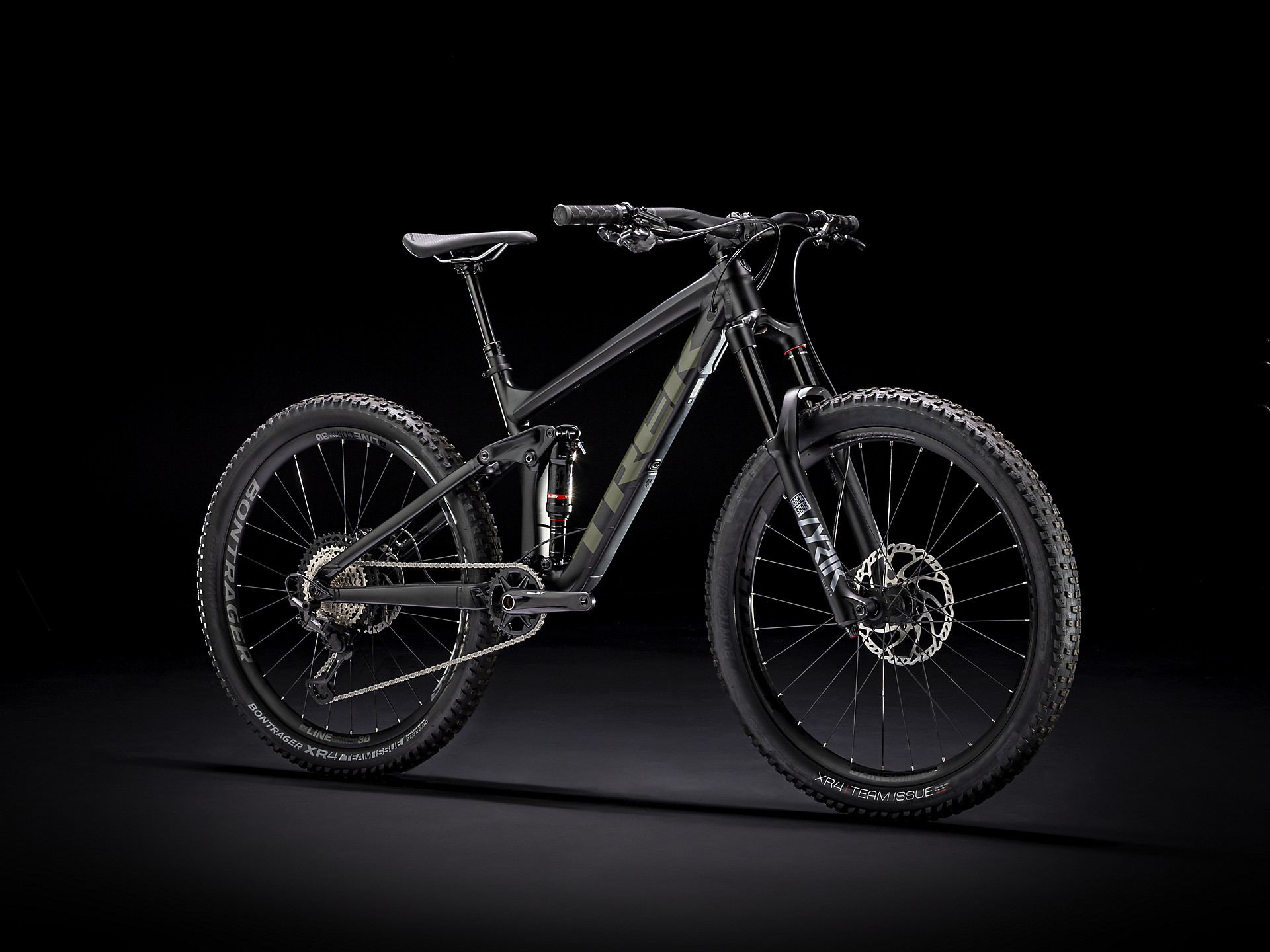 Remedy 8 27 5 Xt Trek Bikes Gb