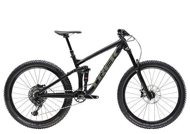 remedy 8 enduro mountain bike