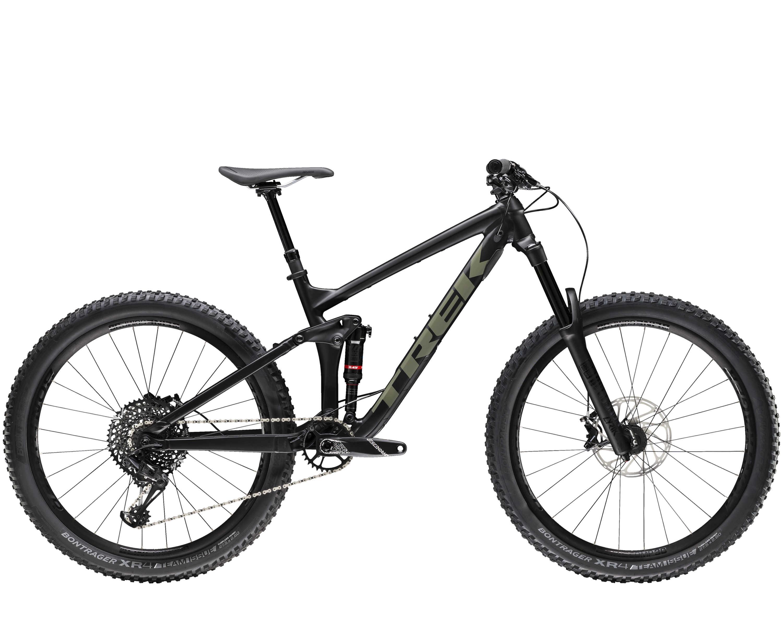Attraktiva Remedy 8 27,5 | Trek Bikes (SE) BH-51