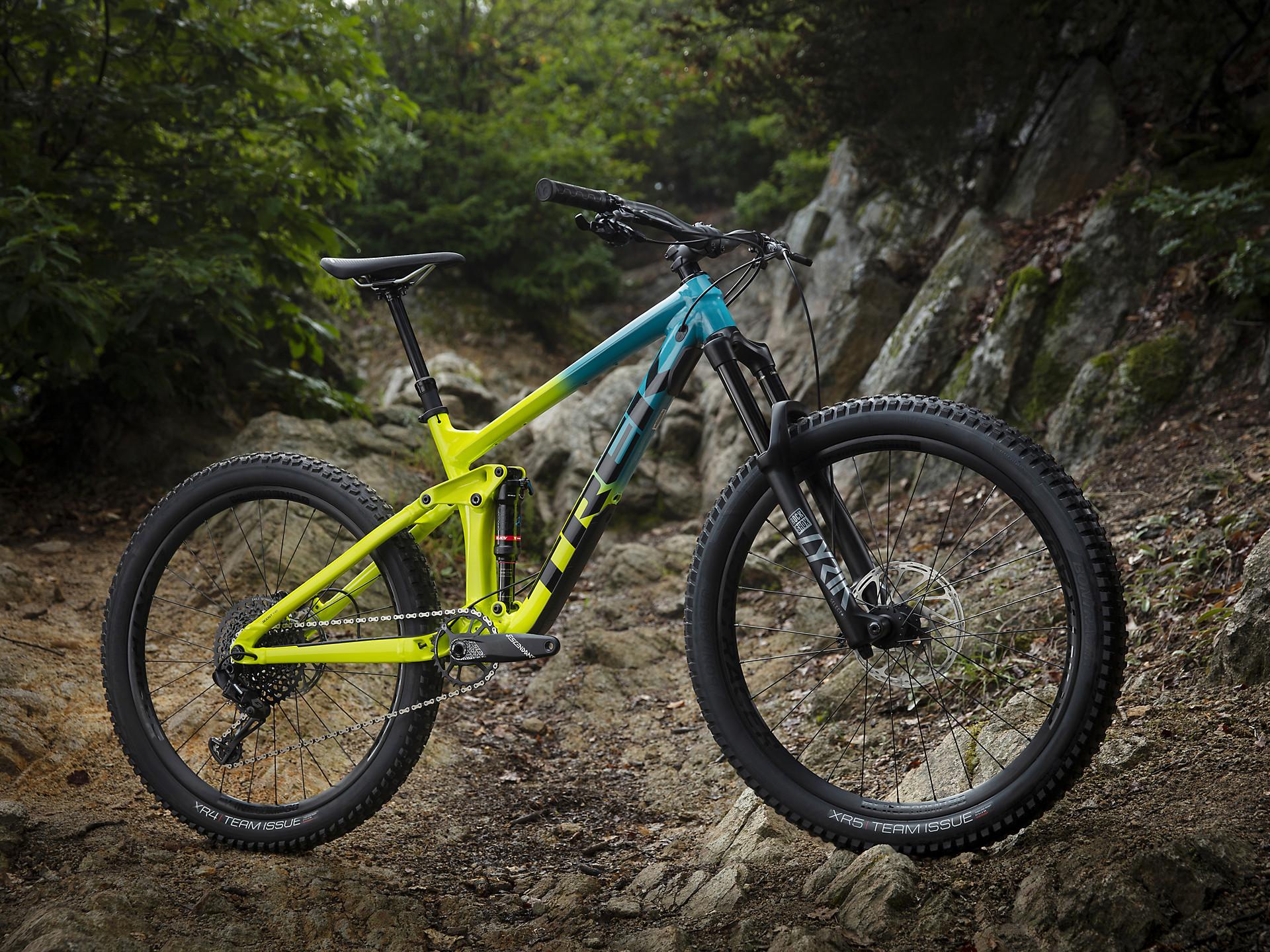 Remedy 8 27.5 | Trek Bikes (AT)