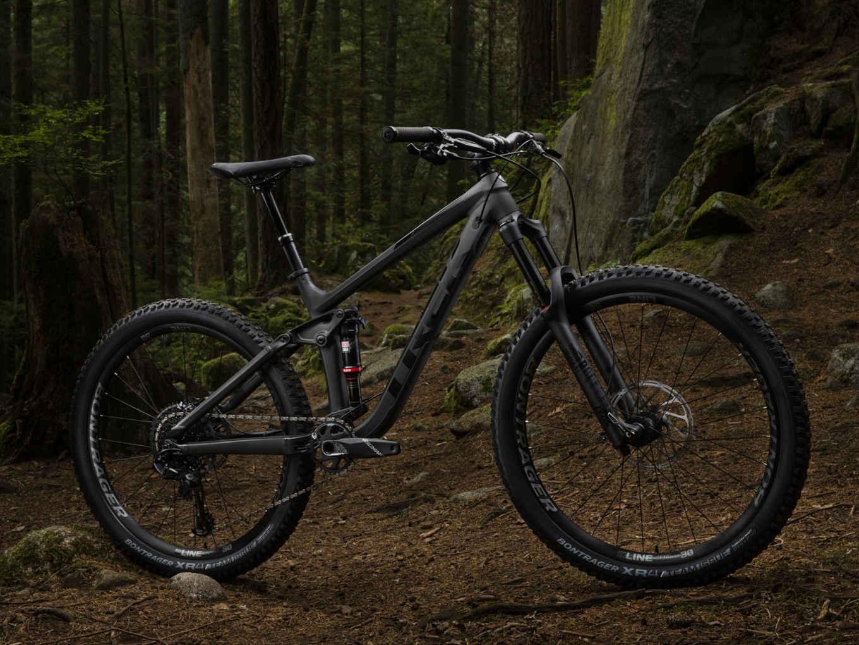Remedy 8 27.5 | Trek Bikes (AU)