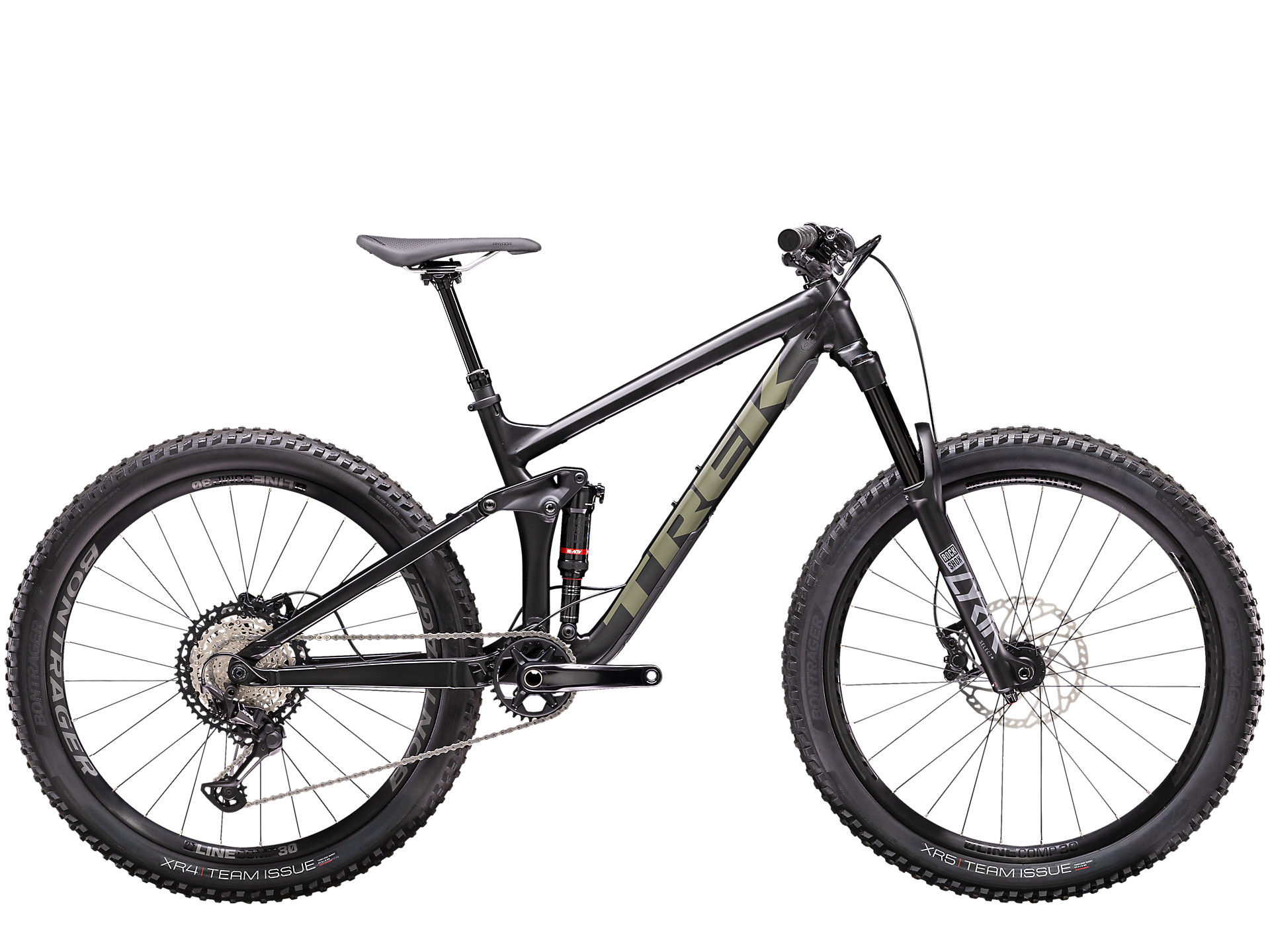 Remedy 8 275 Trek Bikes It