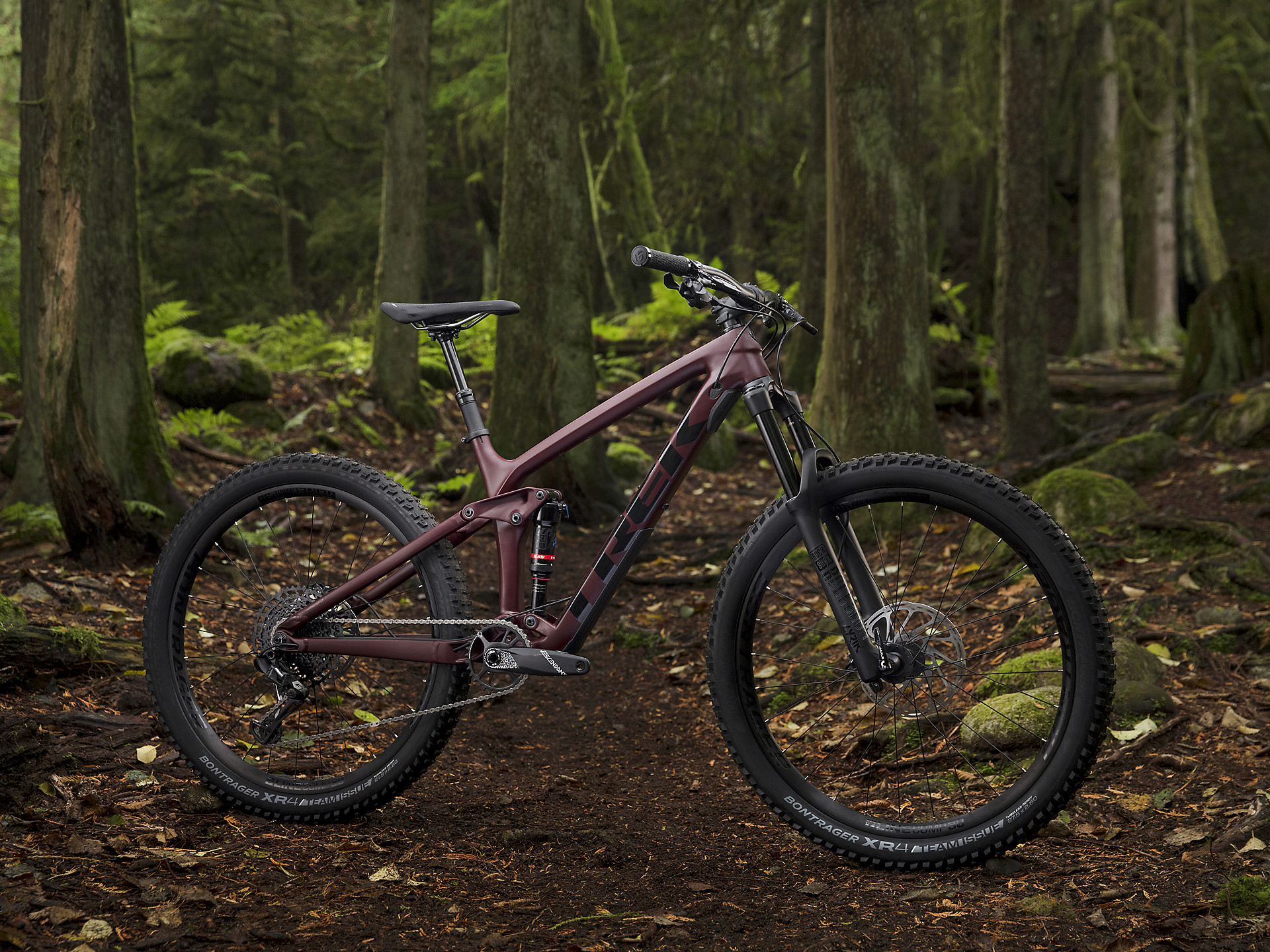fb6270fe1fc Remedy 9.7 | Trek Bikes