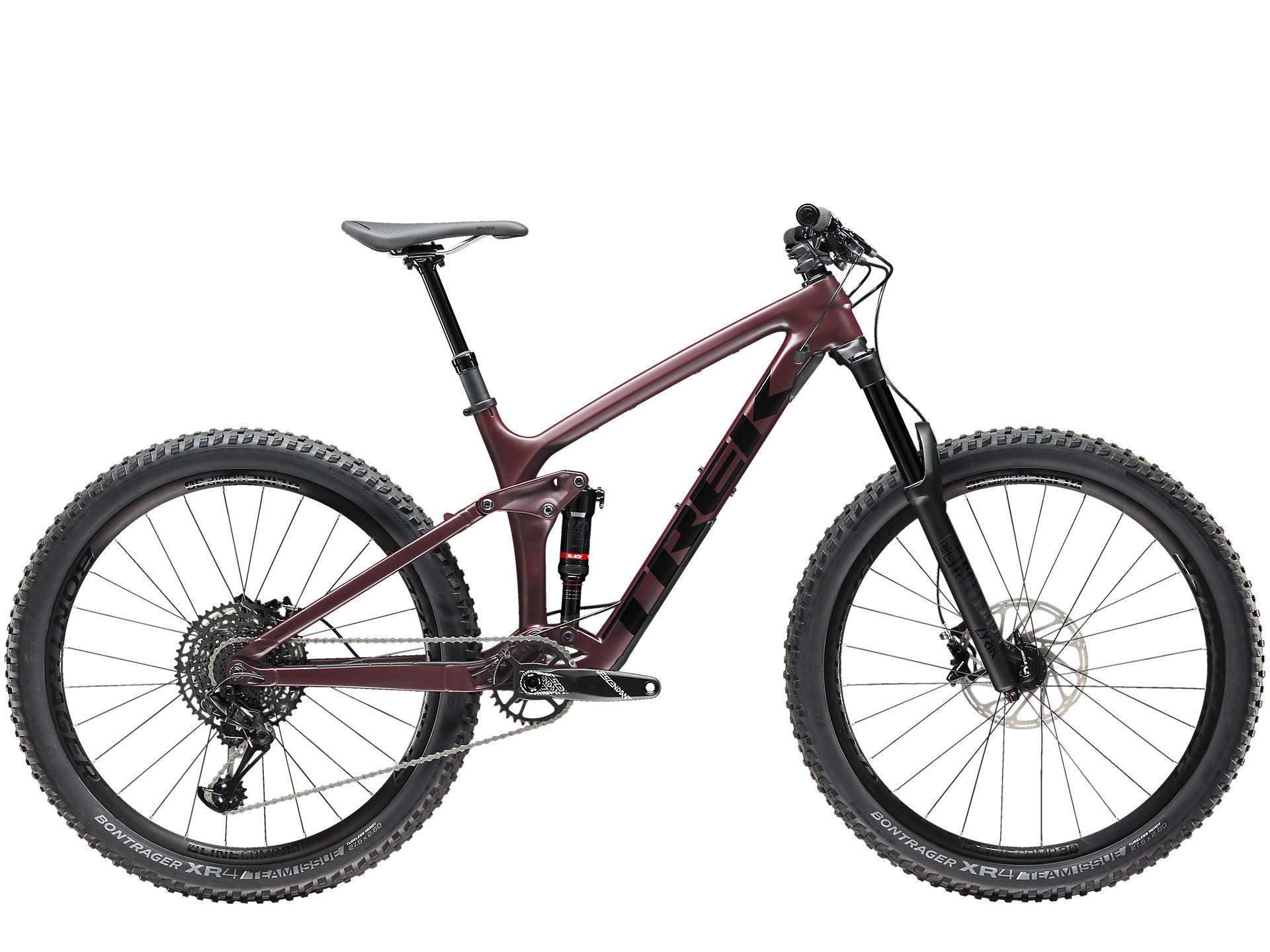 Carbon Fiber Mountain Bike >> Carbon Mountain Bikes Trek Bikes