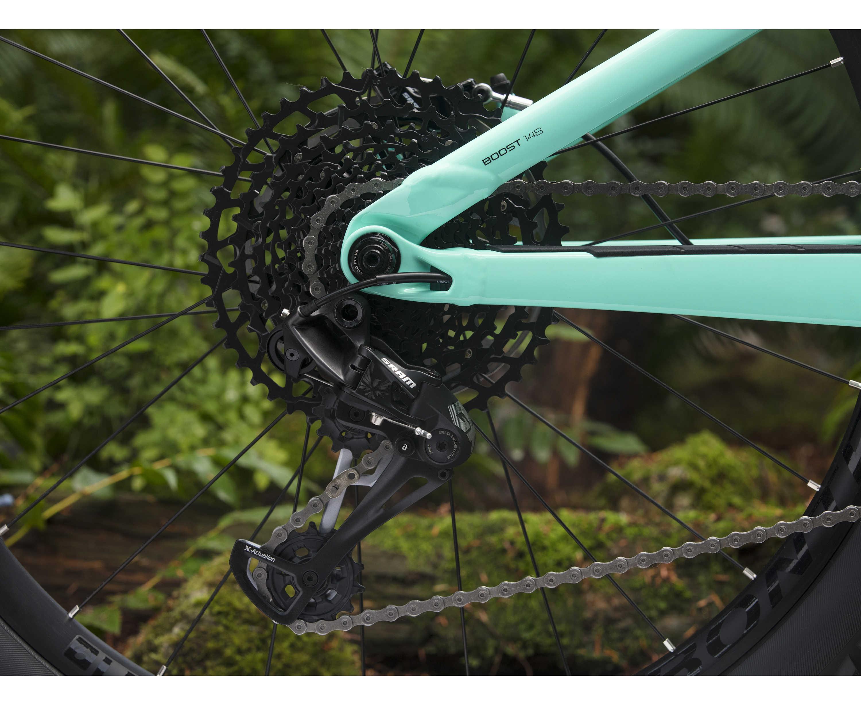 Remedy 9 7 | Trek Bikes