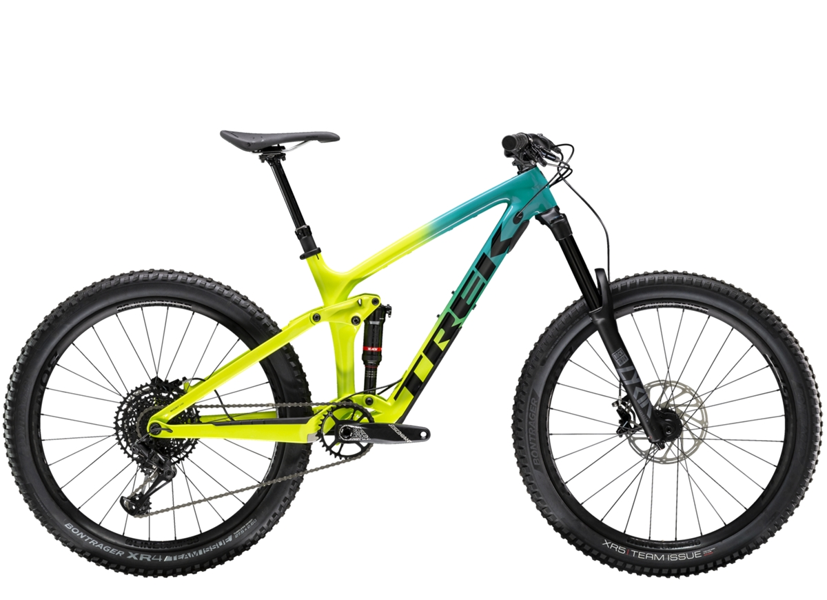 Remedy 9.7 27,5 | Trek Bikes (FR)