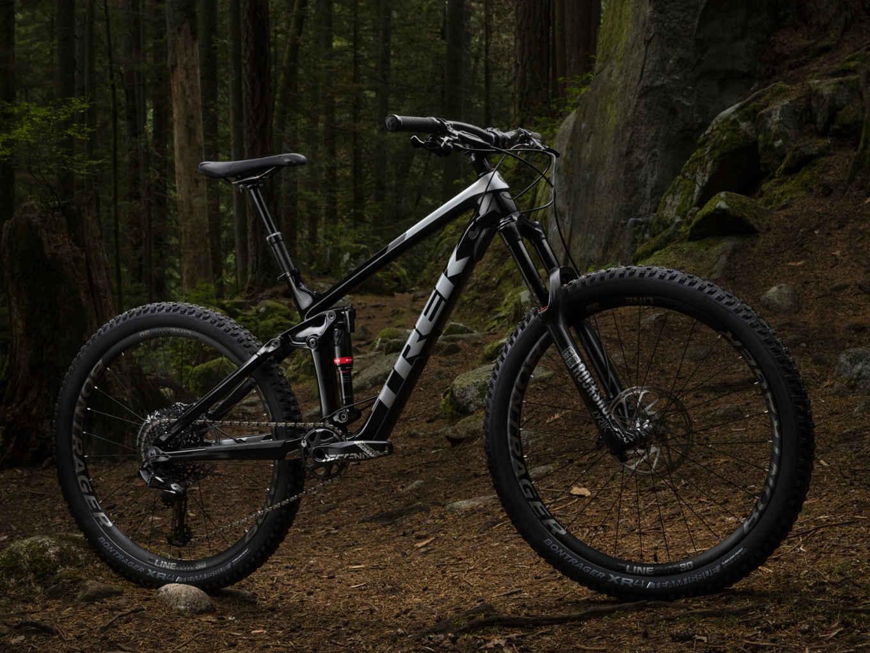 Remedy 9.8 27.5 | Trek Bikes