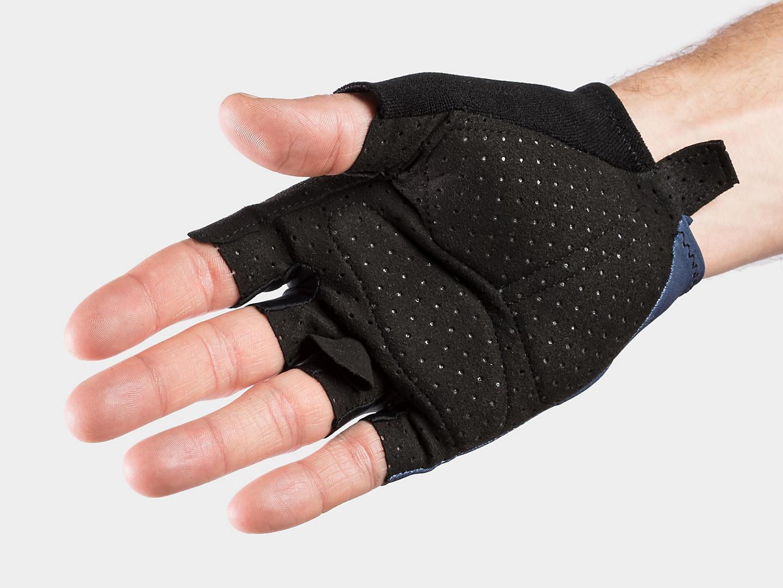 Долонна частина рукавичок Santini Trek-Segafredo