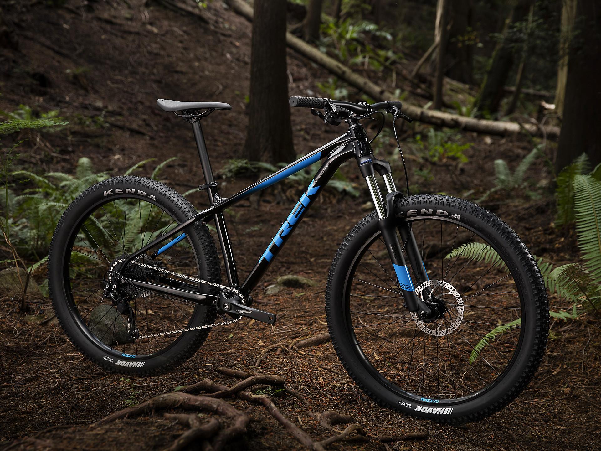 Roscoe 6   Trek Bikes