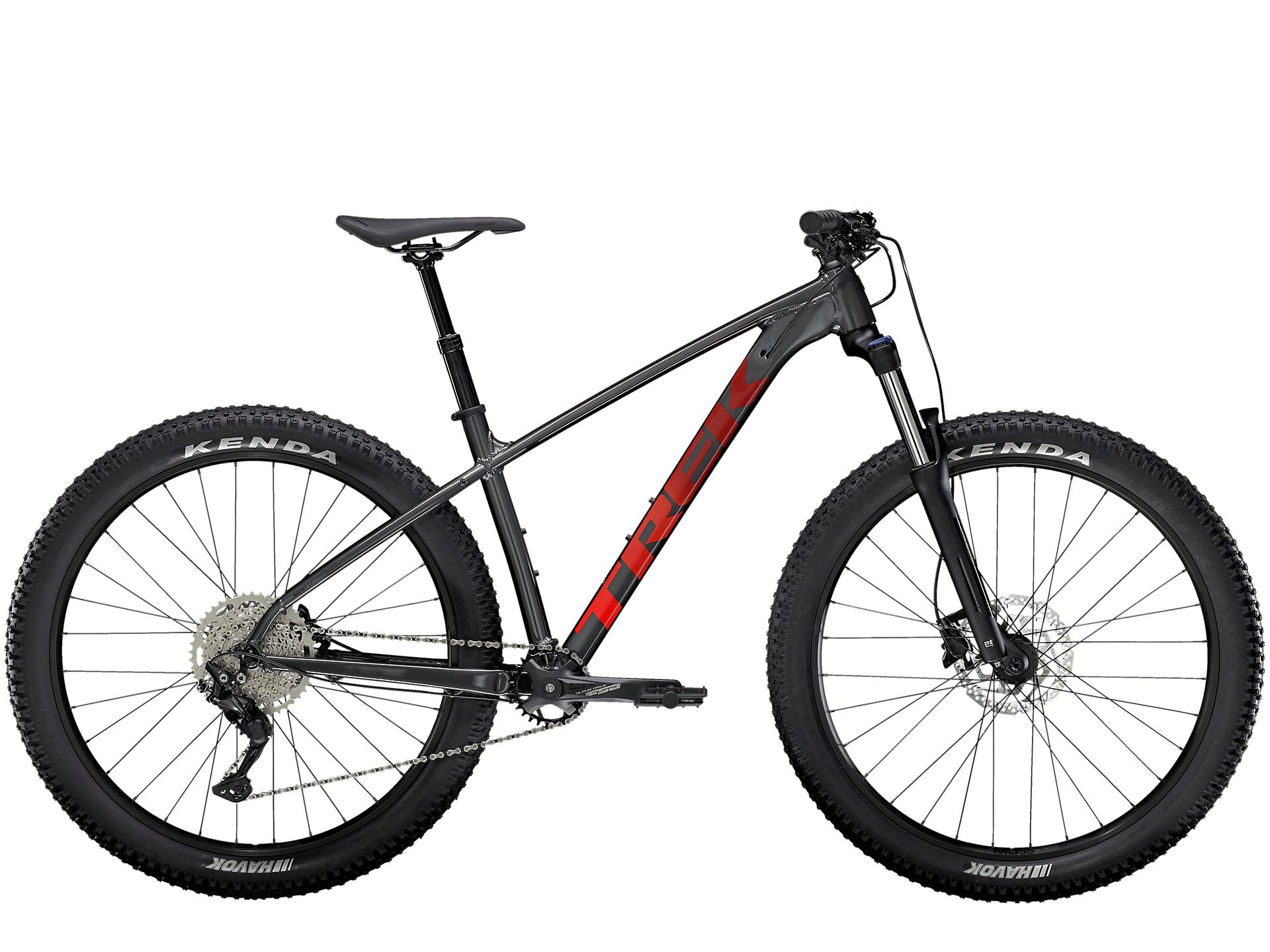trek roscoe 6 mountain bike
