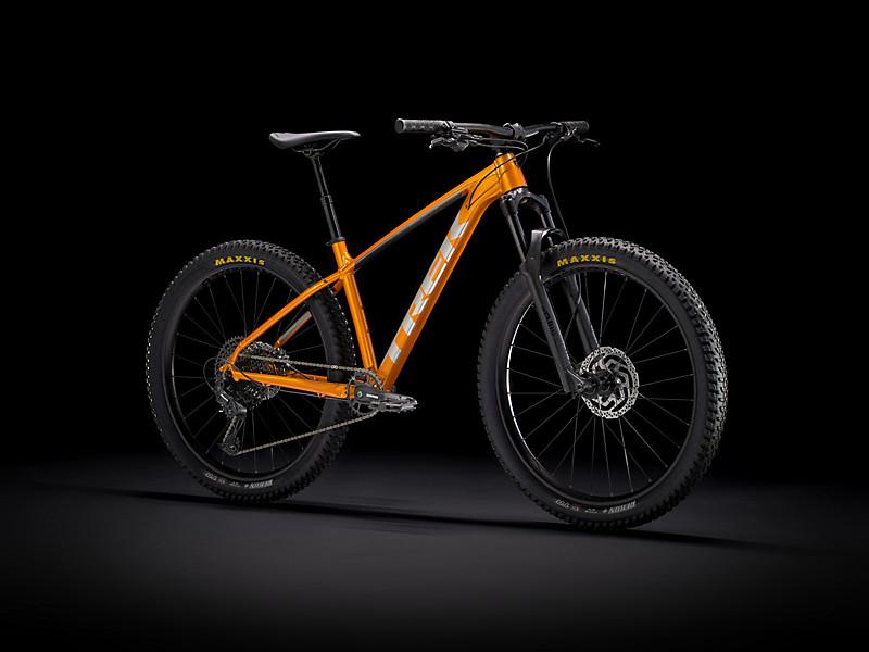 Roscoe 7   Trek Bikes (IN)