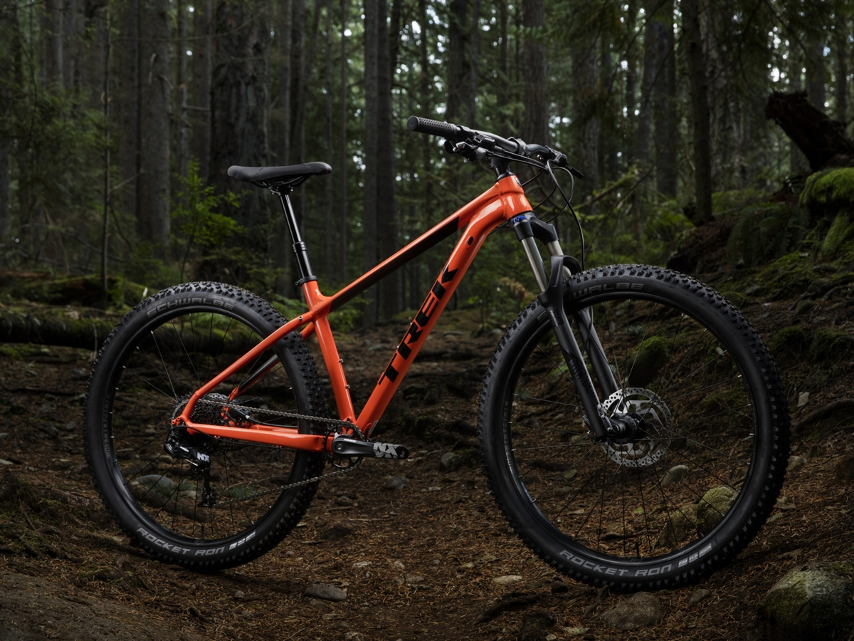 Roscoe 8 Trek Bikes Fi