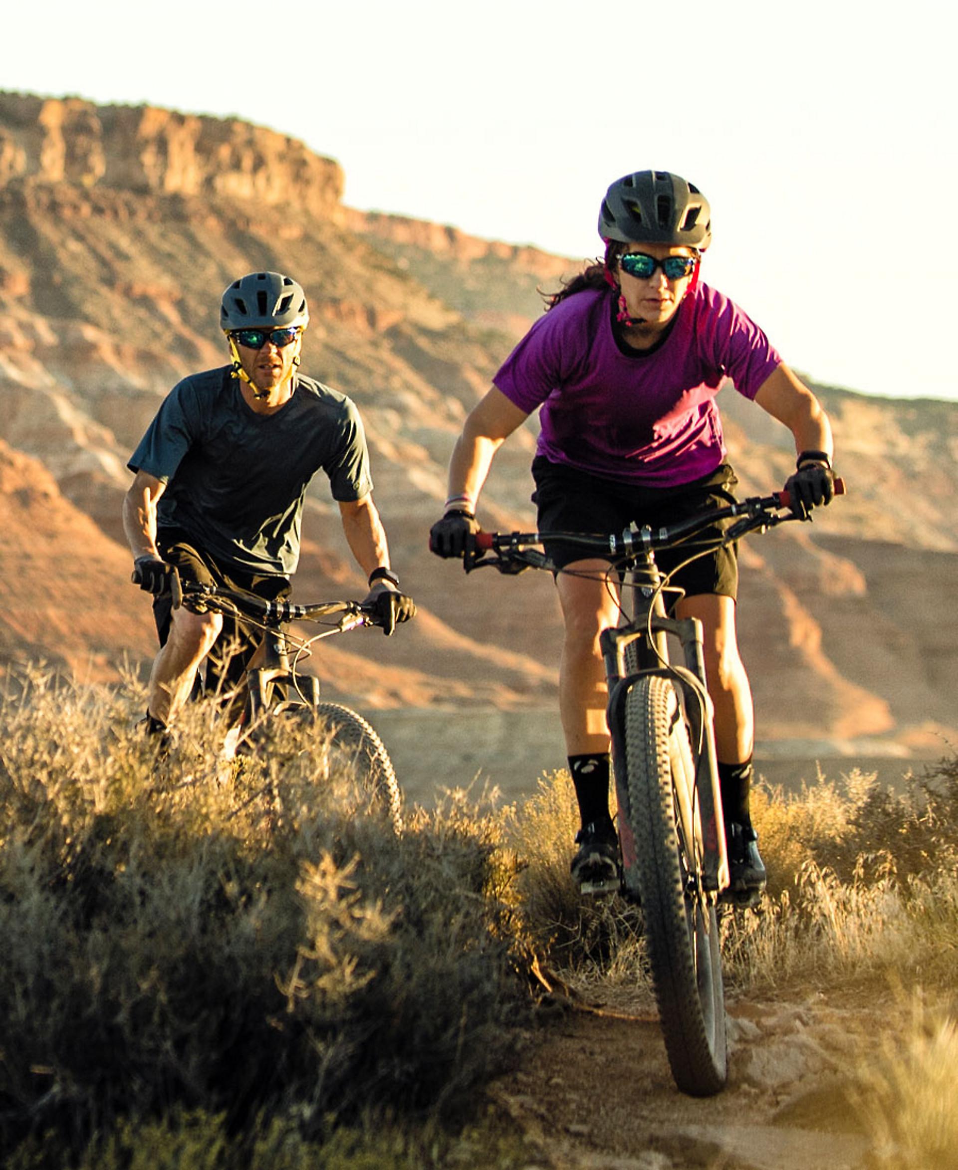 Fit & Sizing | Trek Bikes