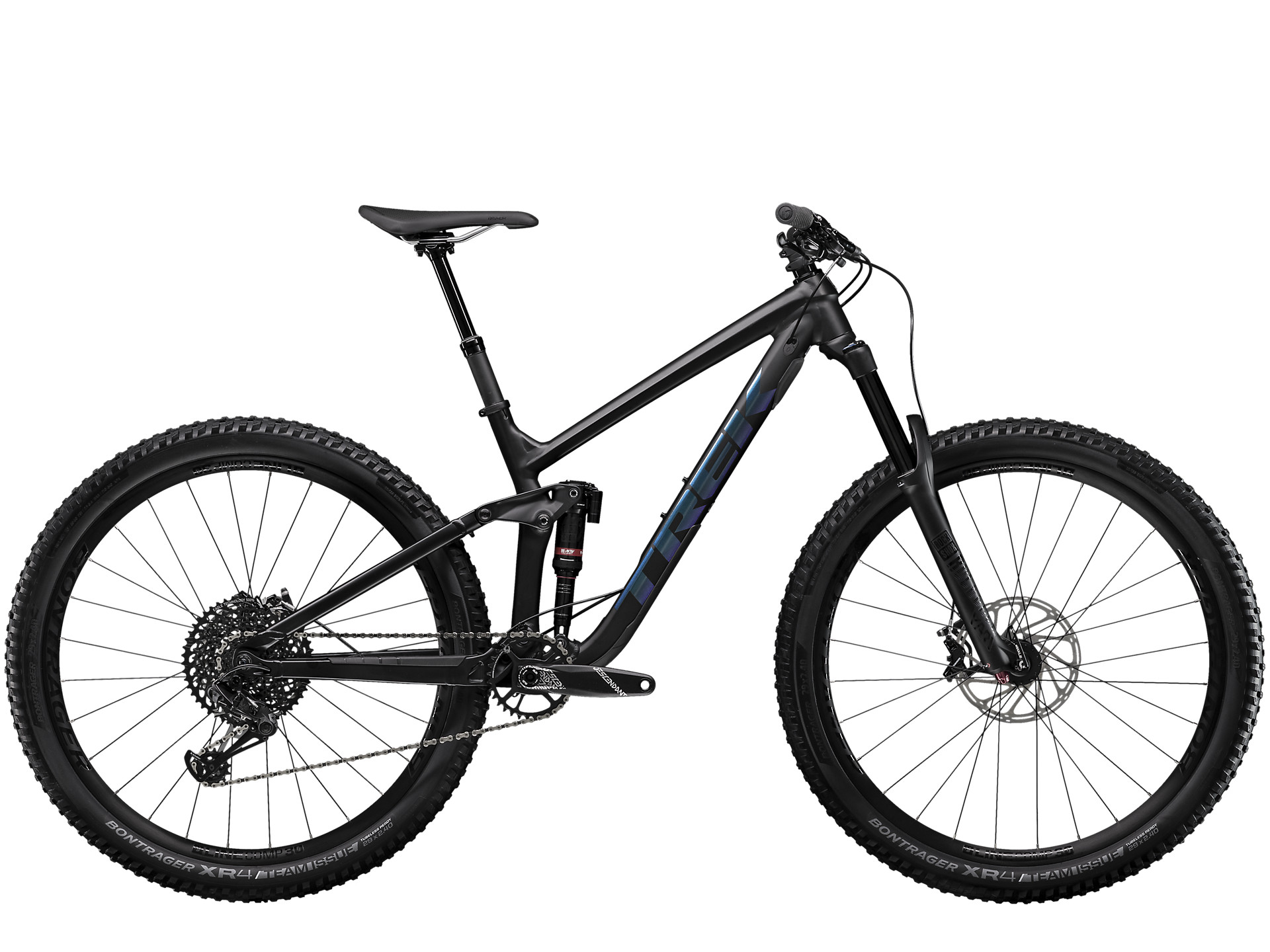 Bicicletta Montana 275