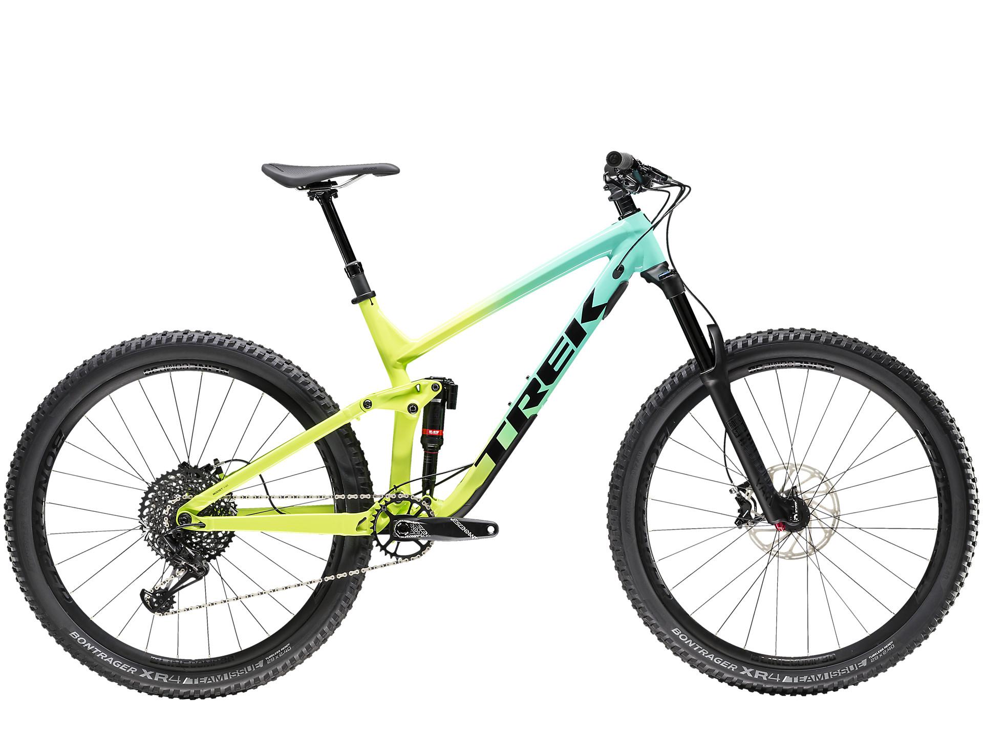 060315c84 Mountain bikes