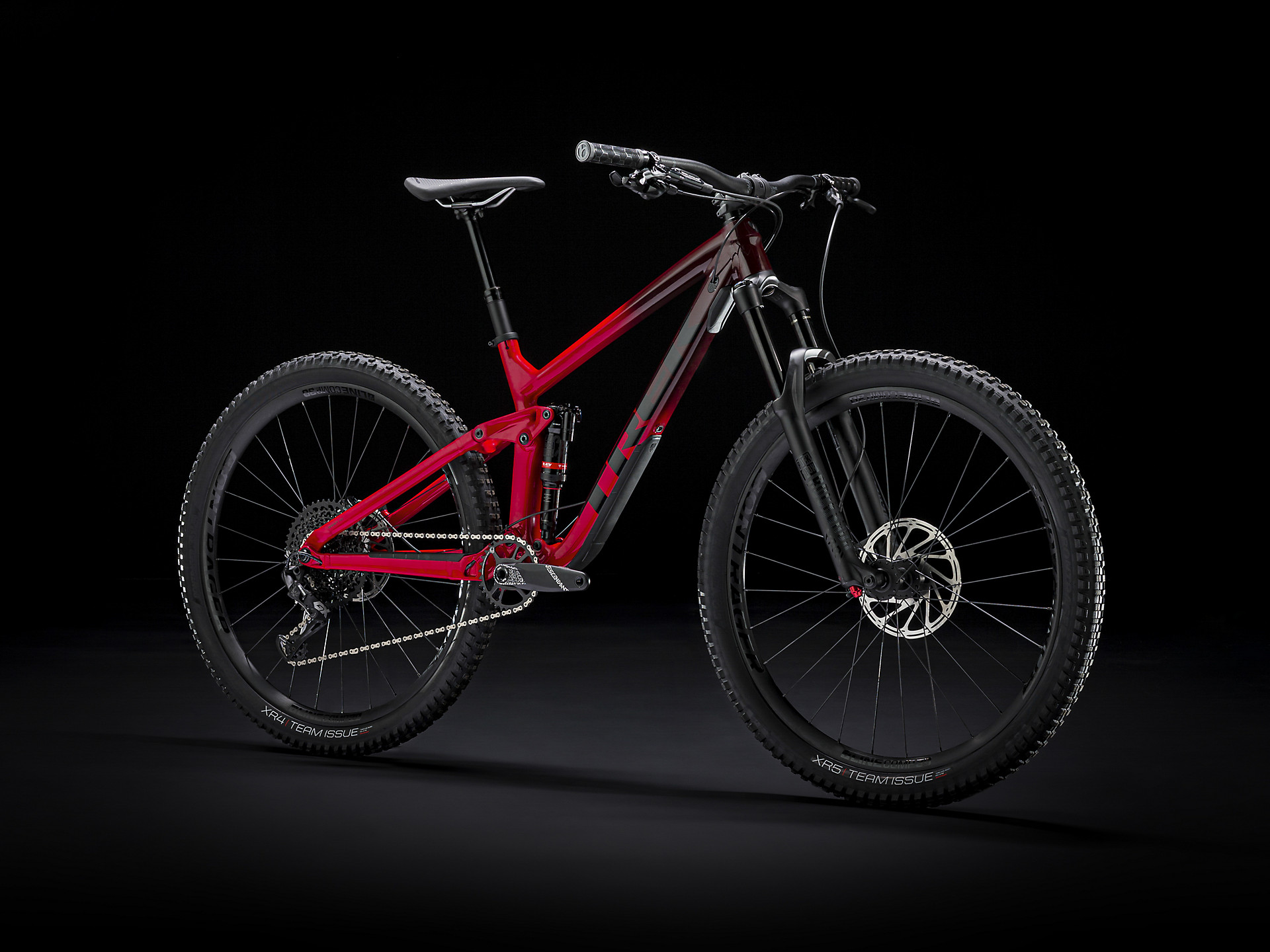 Trek Slash 8 enduro bike