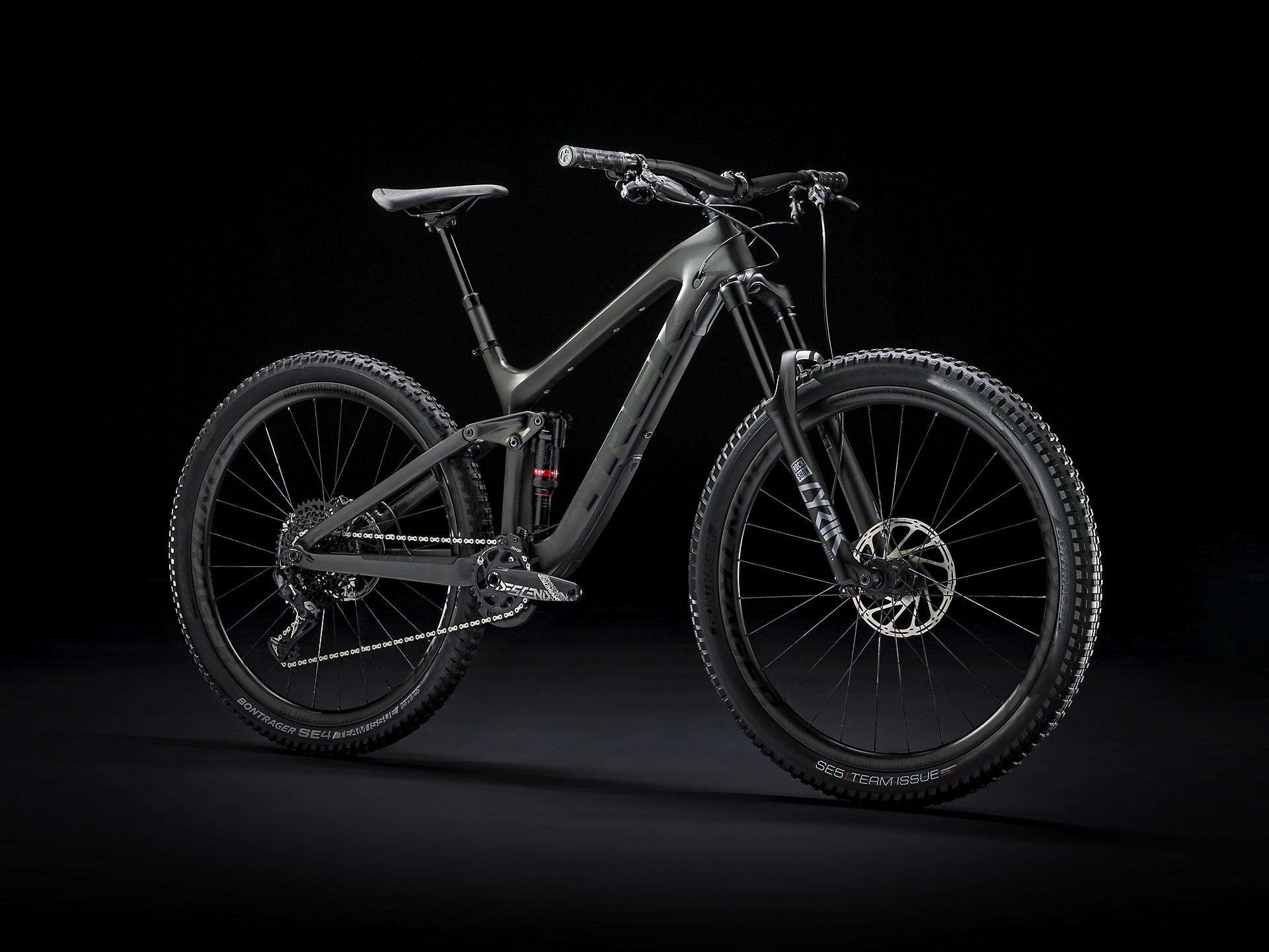 Slash 9 8 Trek Bikes