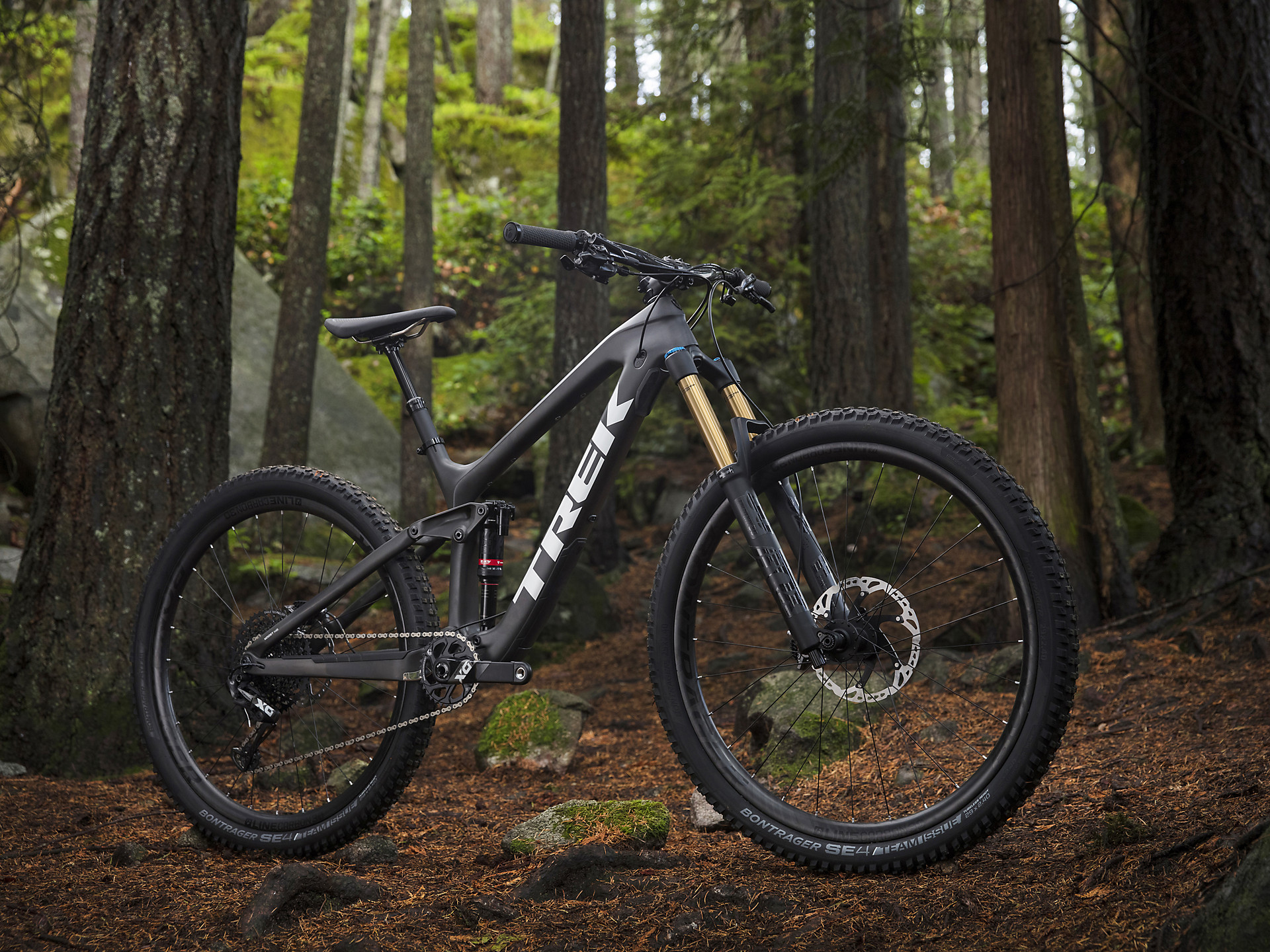 Slash 9.9 | Trek Bikes (ES)
