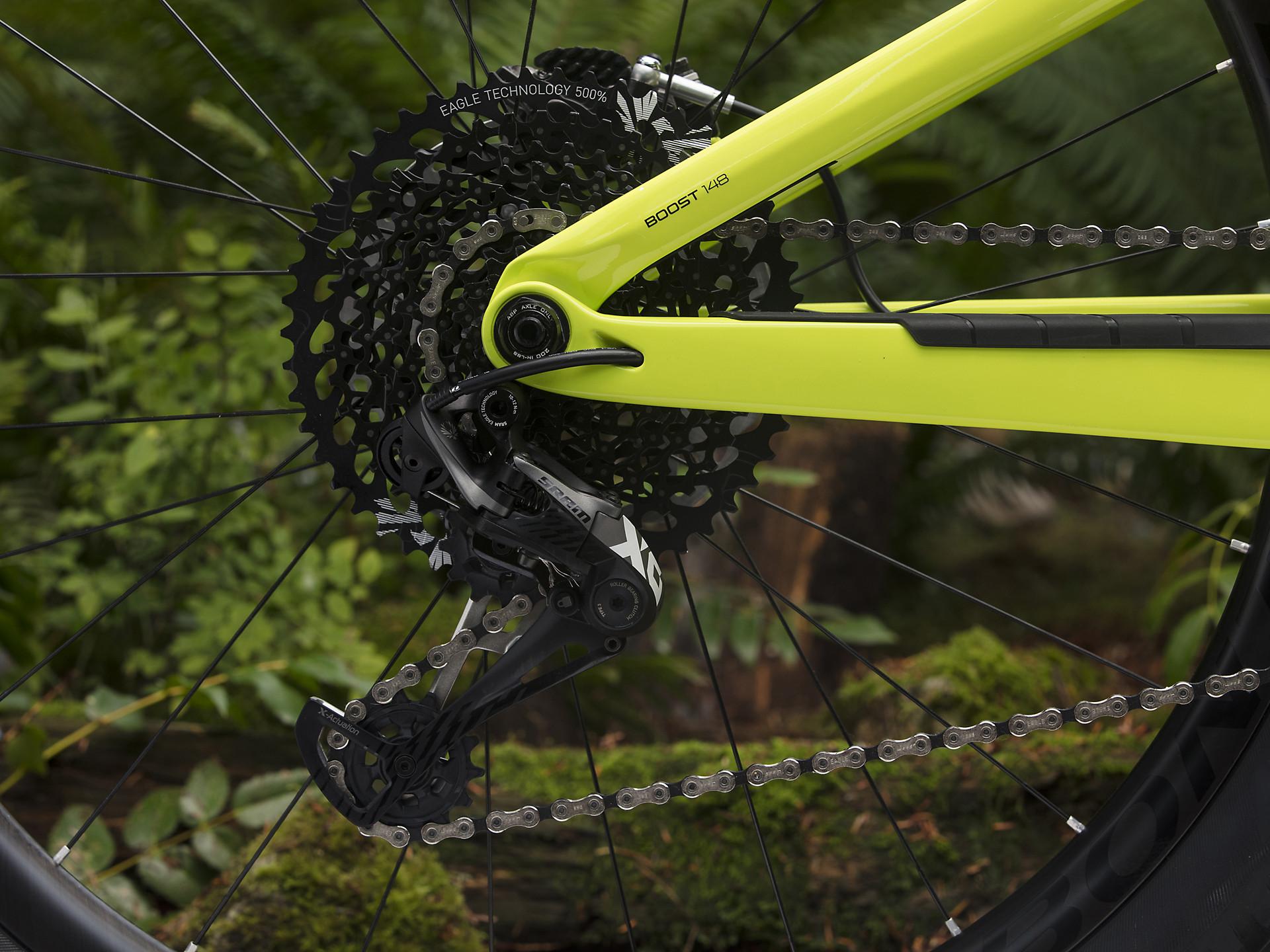 Slash 9 9 | Trek Bikes