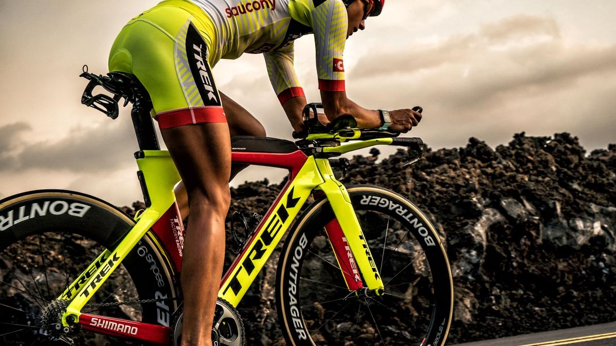 Speed Concept Trek Bikes