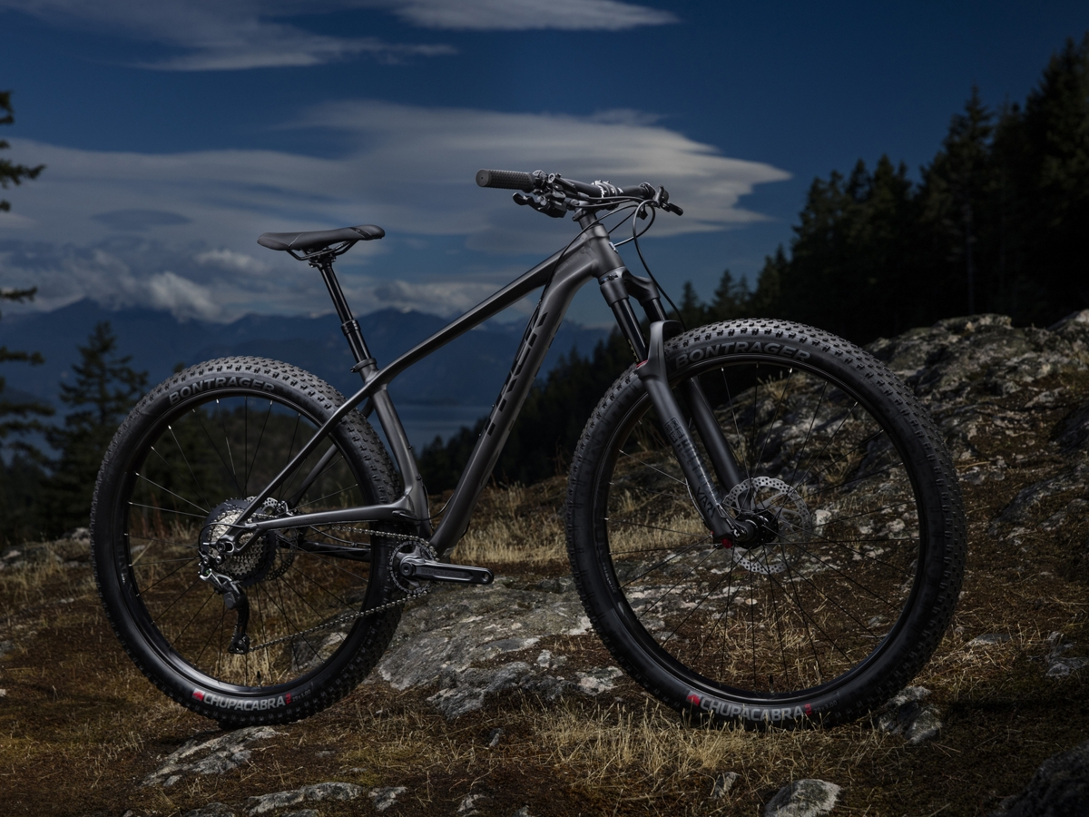 Stache 7 | Trek Bikes (IS)