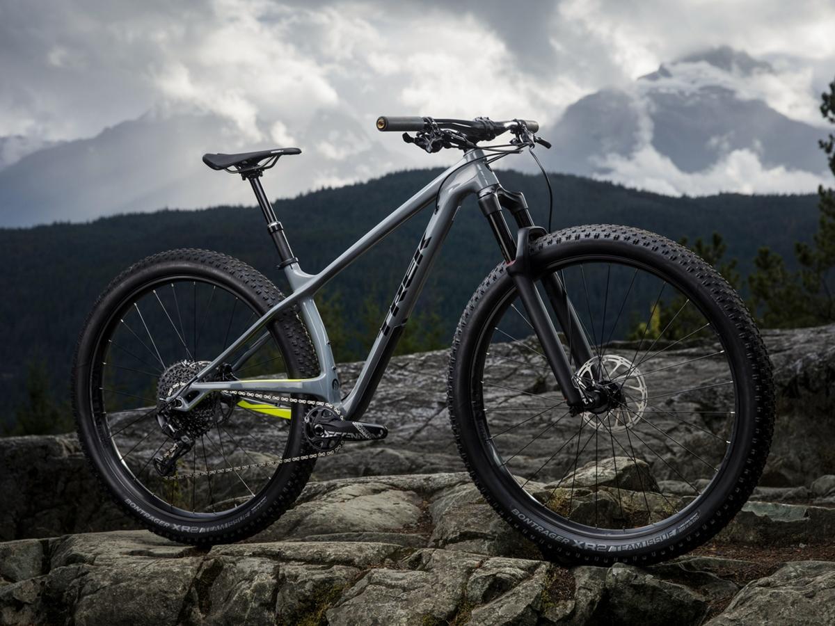 Stache 9 7 Trek Bikes