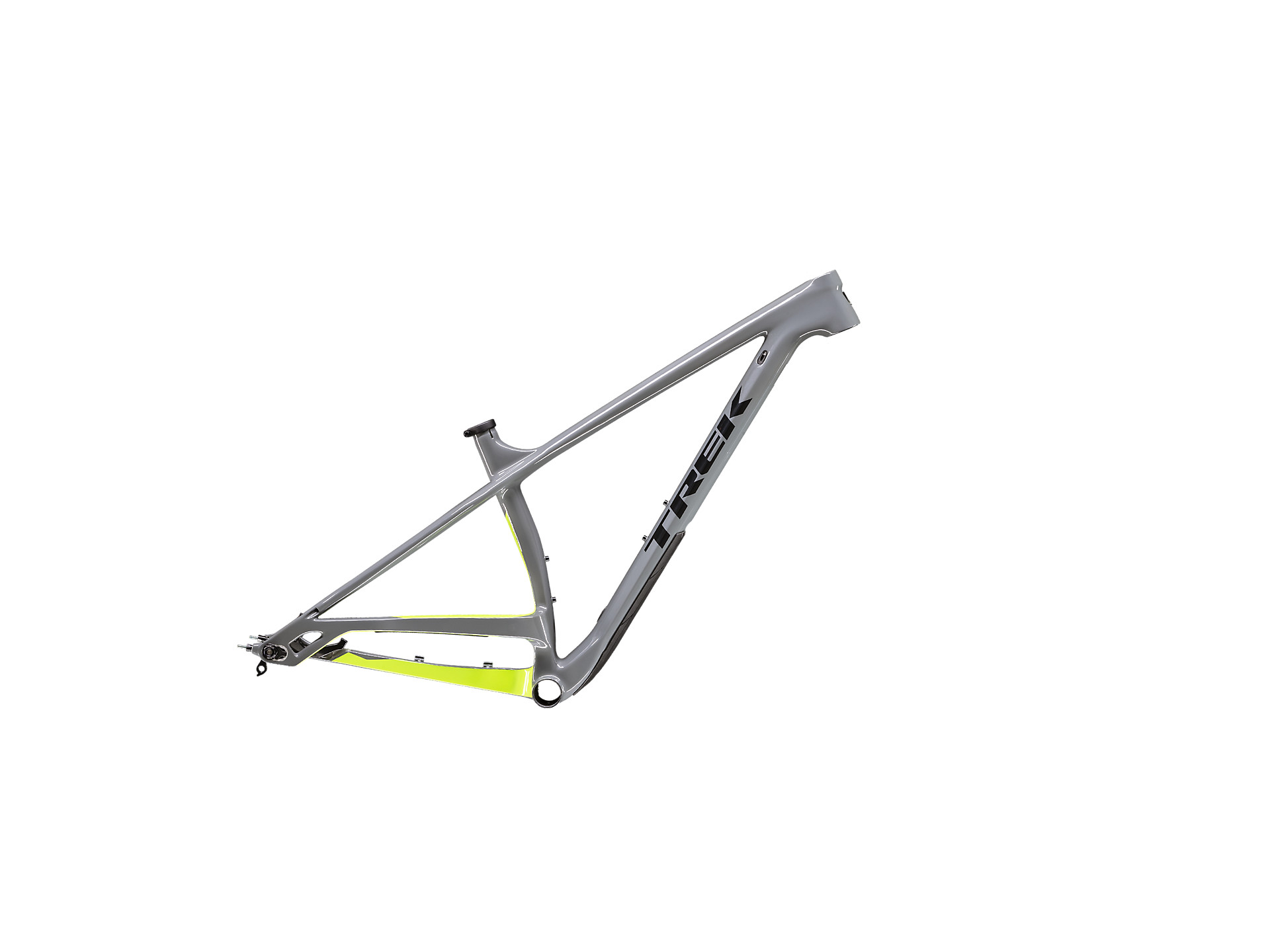 trek stache bicycle frame
