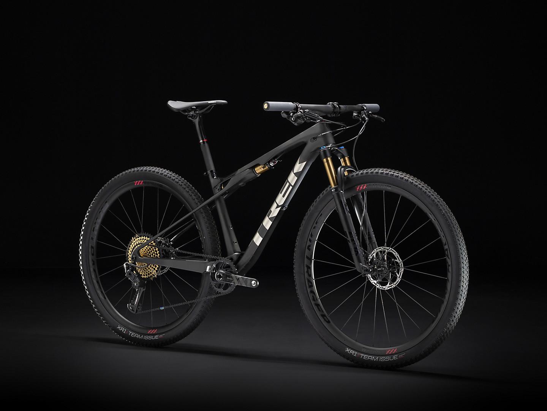 Supercaliber 9.9 Trek Bikes