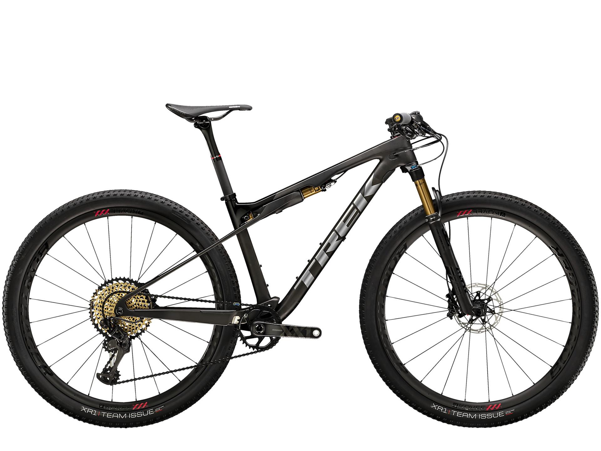 Electric Bikes Trek Bikes >> Supercaliber Trek Bikes