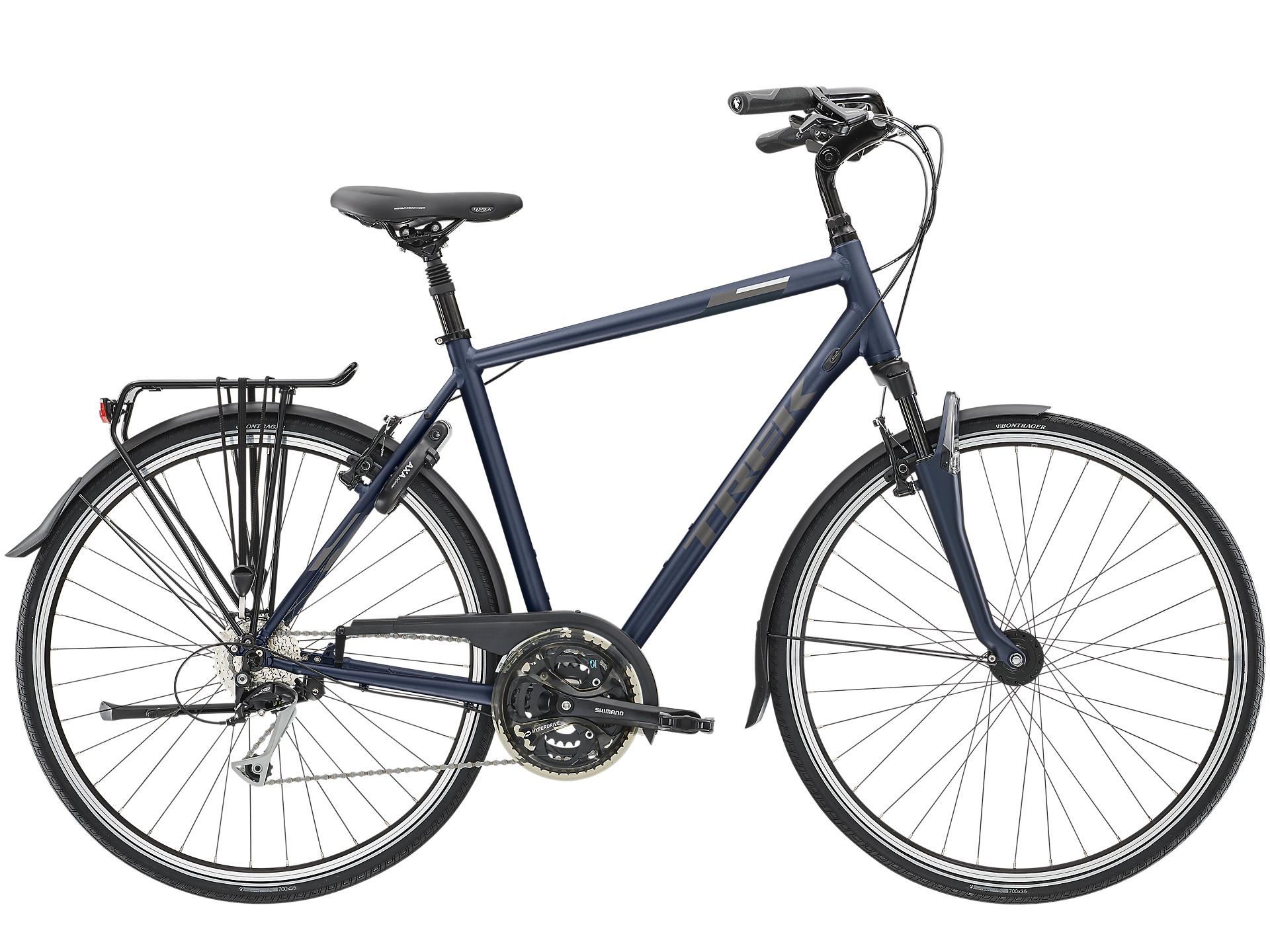 Beste Lichte Stadsfiets : T series trek bikes be