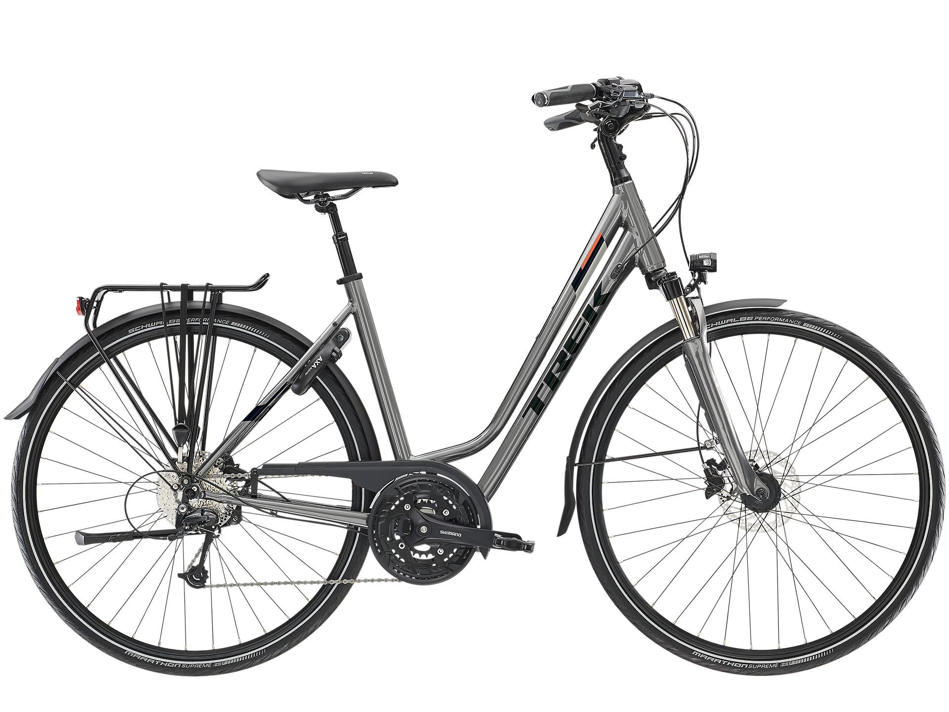 Verrassend Stadsfietsen | Trek Bikes (NL) DV-24