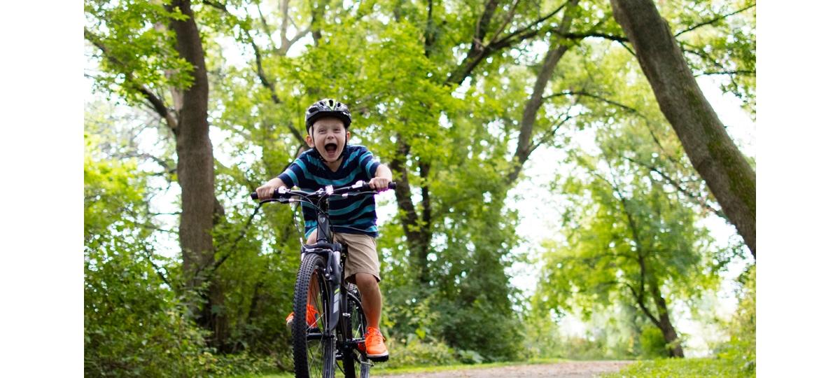 Boys Bikes Trek Bikes