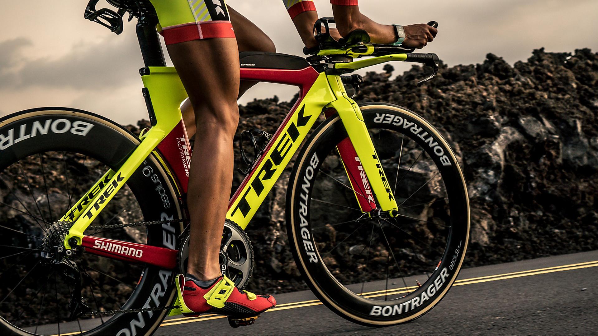Triathlon bikes | Trek Bikes