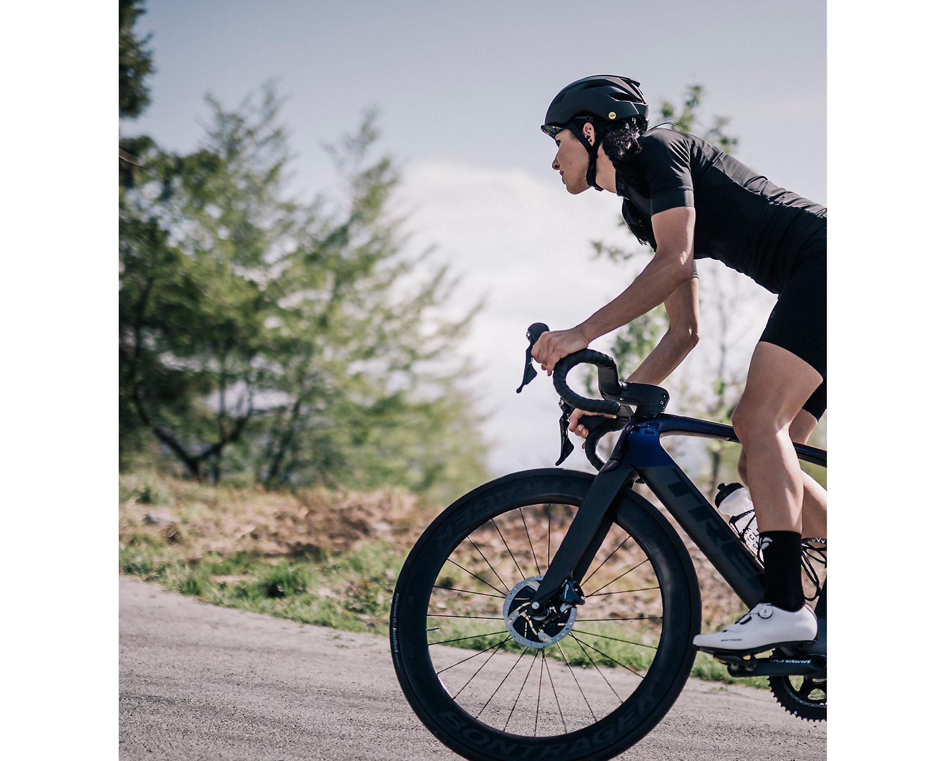 Ciclismo Para Mujeres Trek Bikes Es