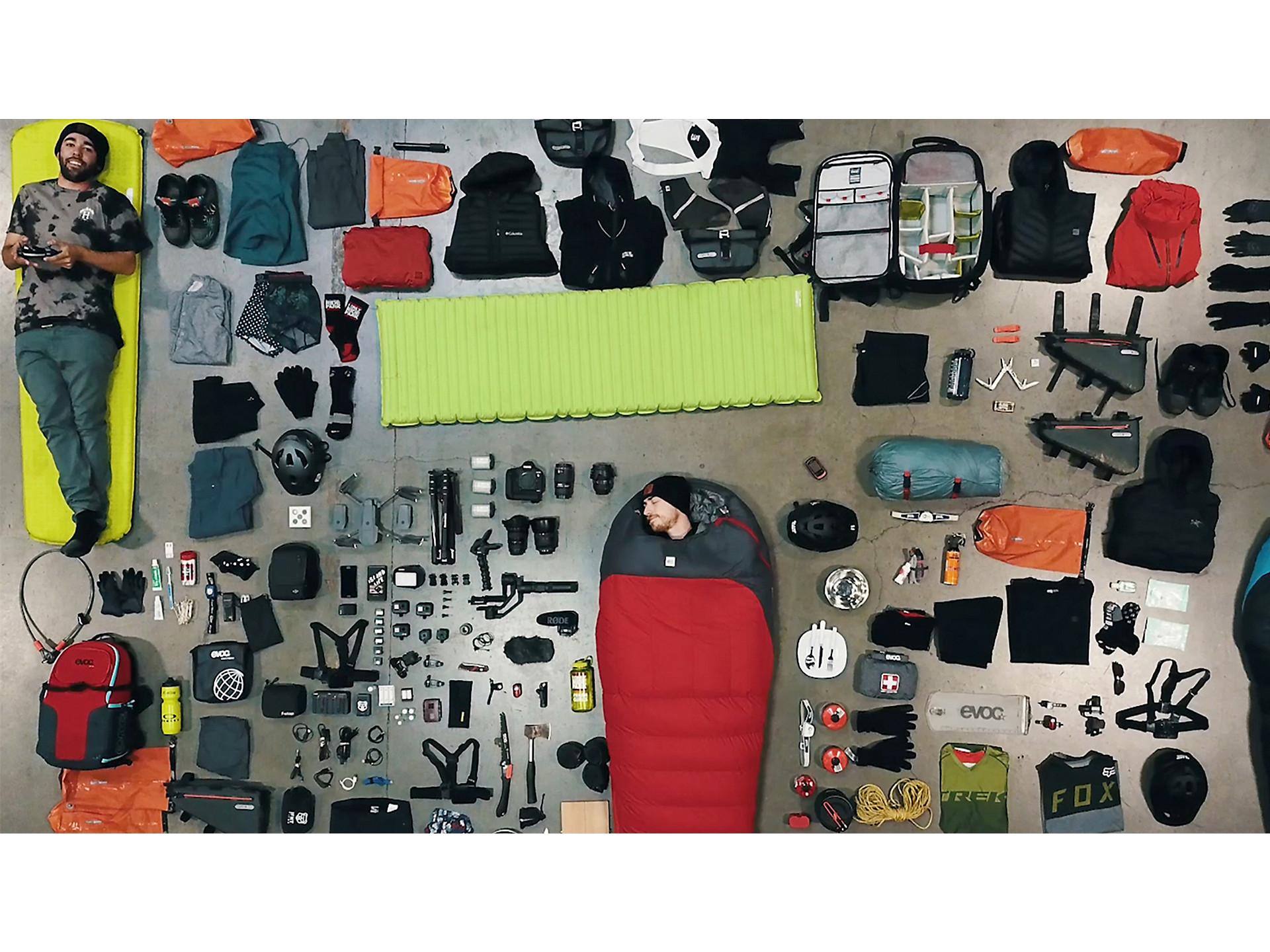 Bikepacking for beginners | Trek Bikes