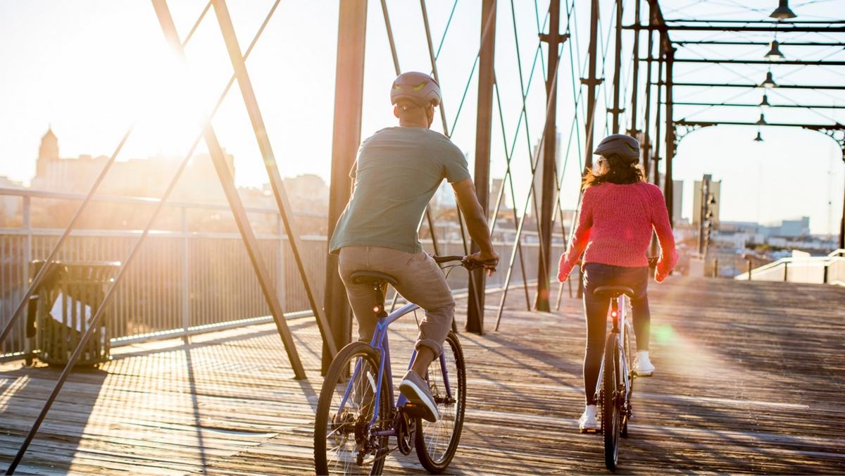 Verve Trek Bikes