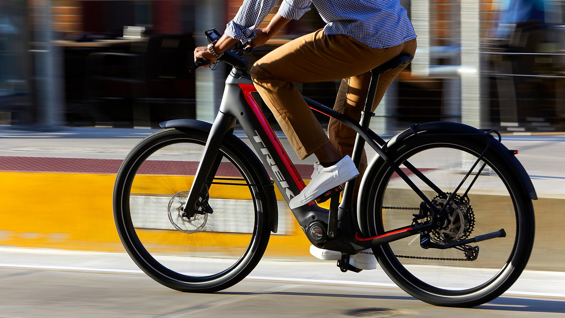 Elektrik   Trek Bikes (AT)