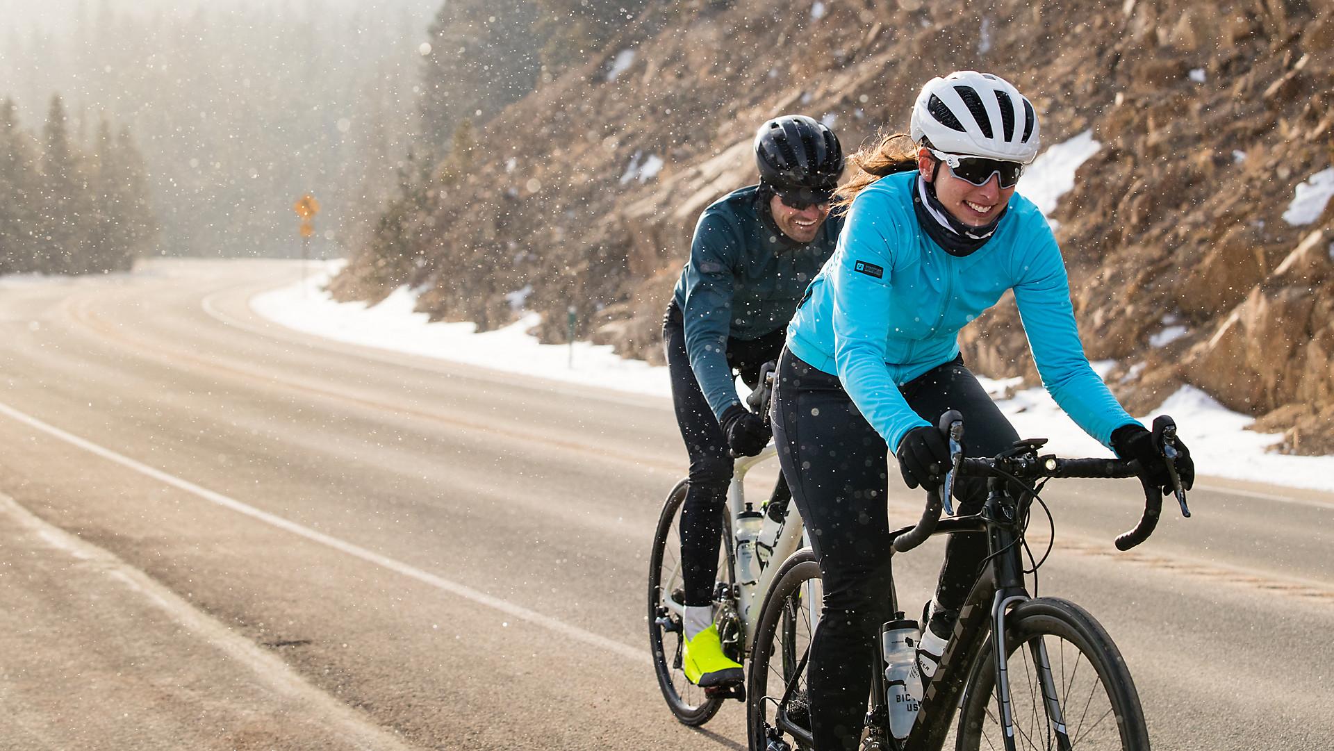 Ropa De Otoño E Invierno 2020 Trek Bikes Mx
