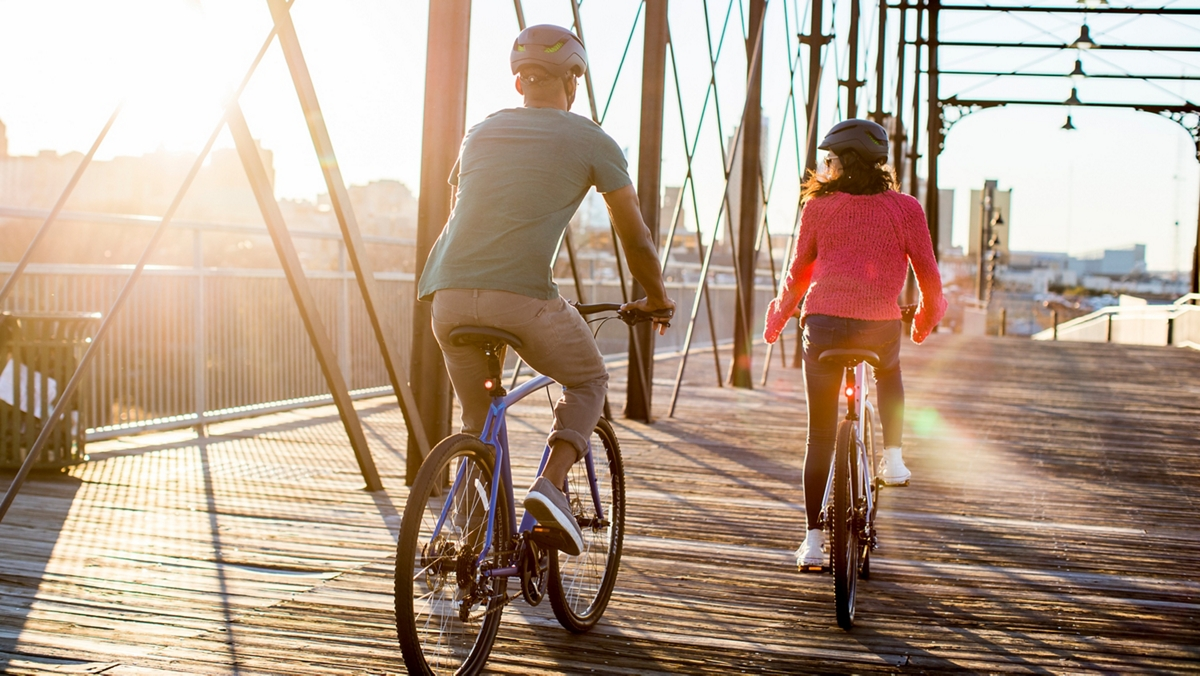 Hybrid bikes | Trek Bikes
