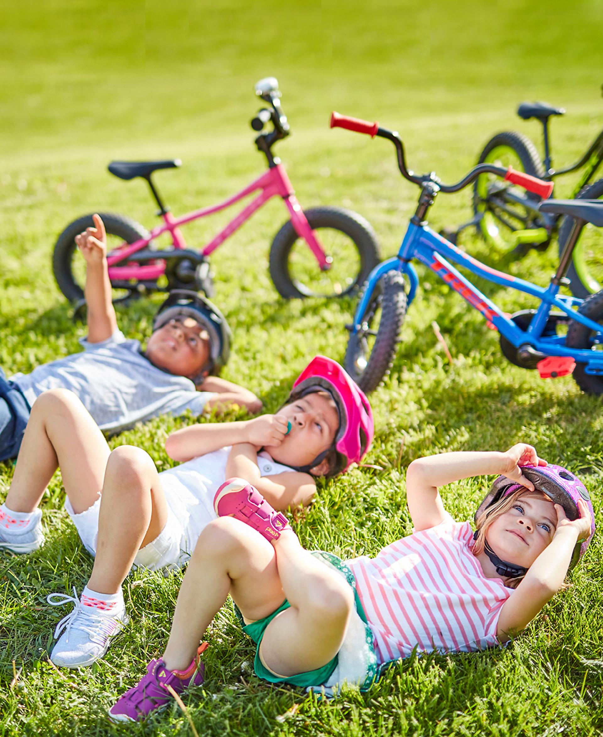 Childrens Jersey Youth Biking Shirt Kids Bike Jerseys Childs Gear 5 colors